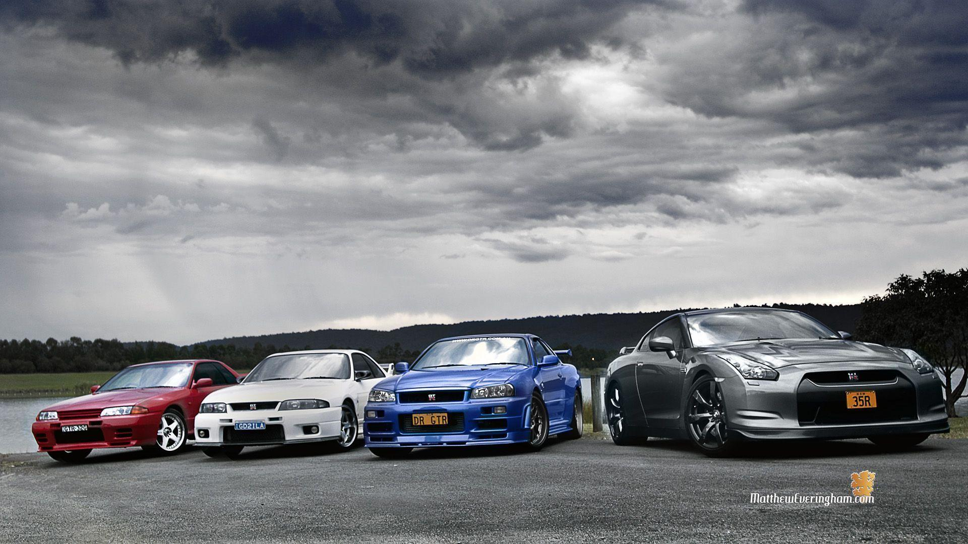 R34 Wallpapers Group
