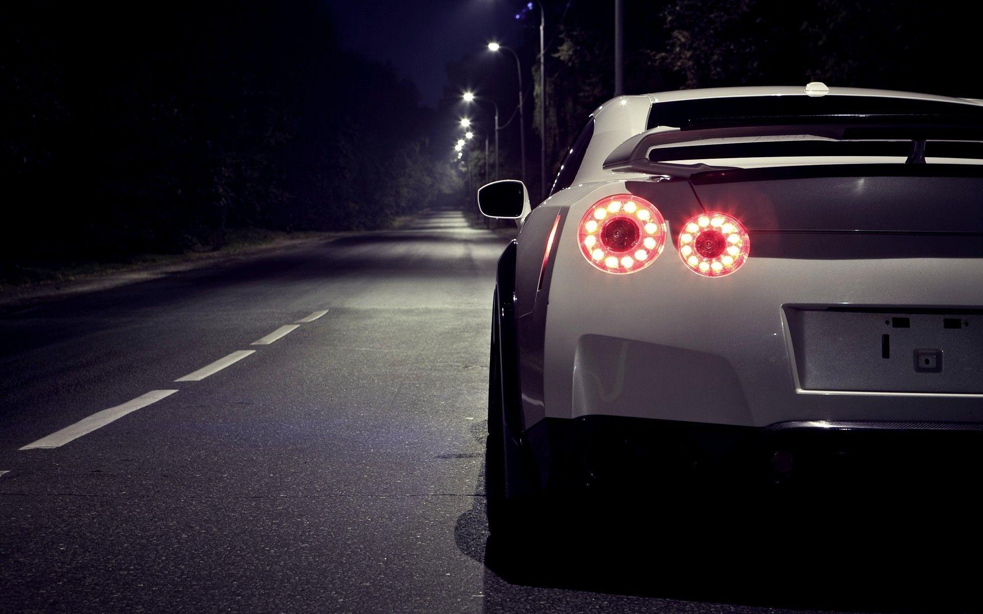 Nissan GTR Wallpapers Wallpapers