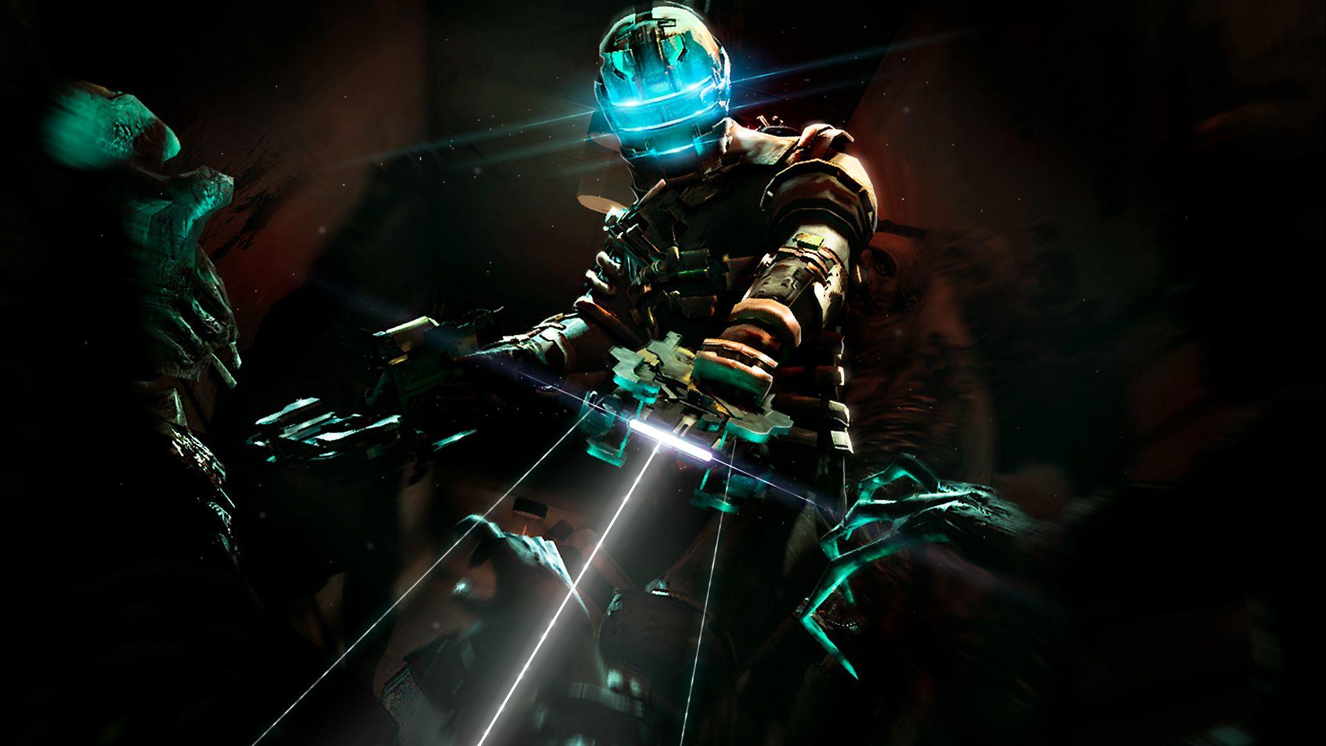 Dead space 3 wallpapers wallpaper cave - Dead space mobile wallpaper ...