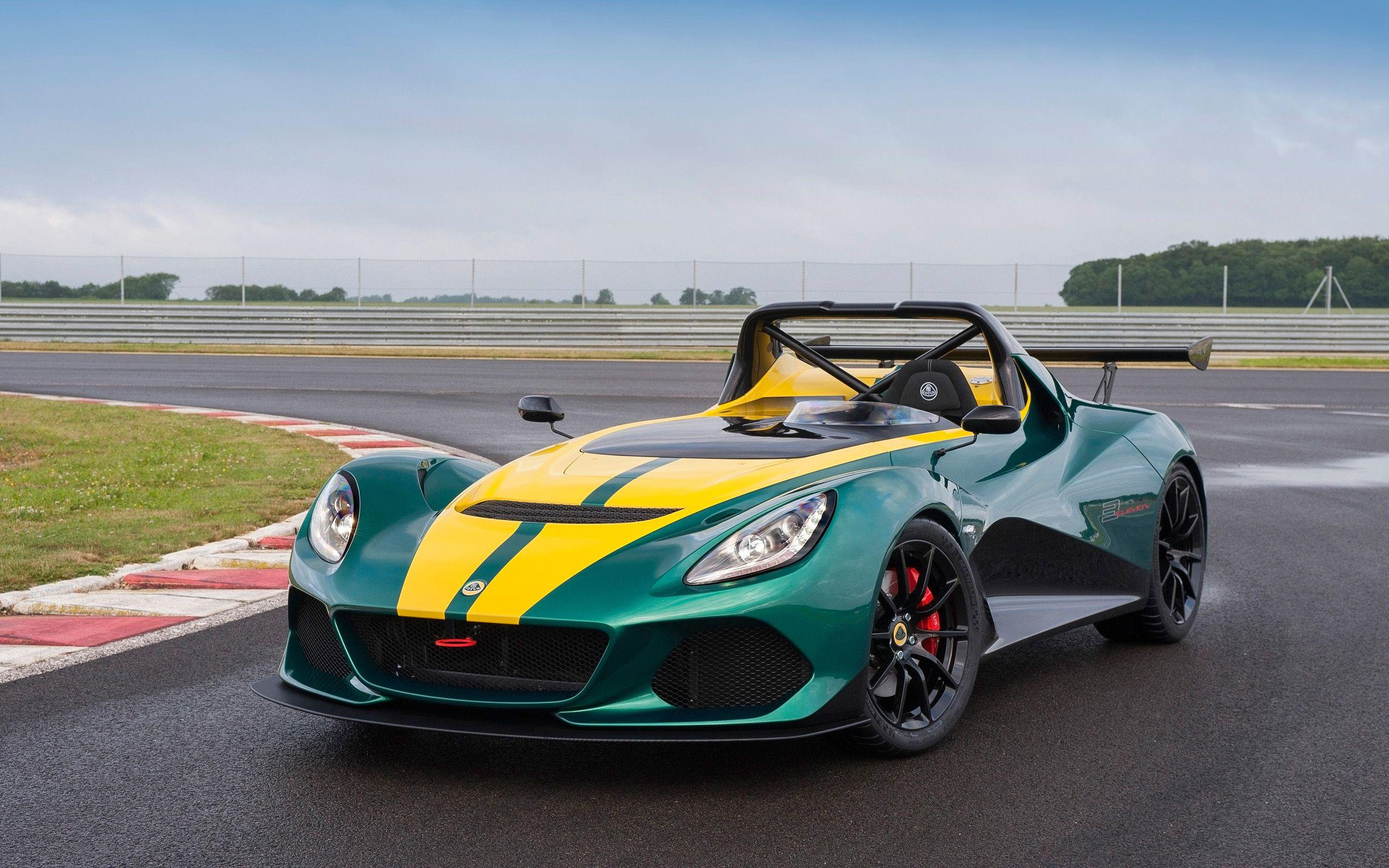 Lotus Car Wallpapers - Page 1 - HD Car Wallpapers