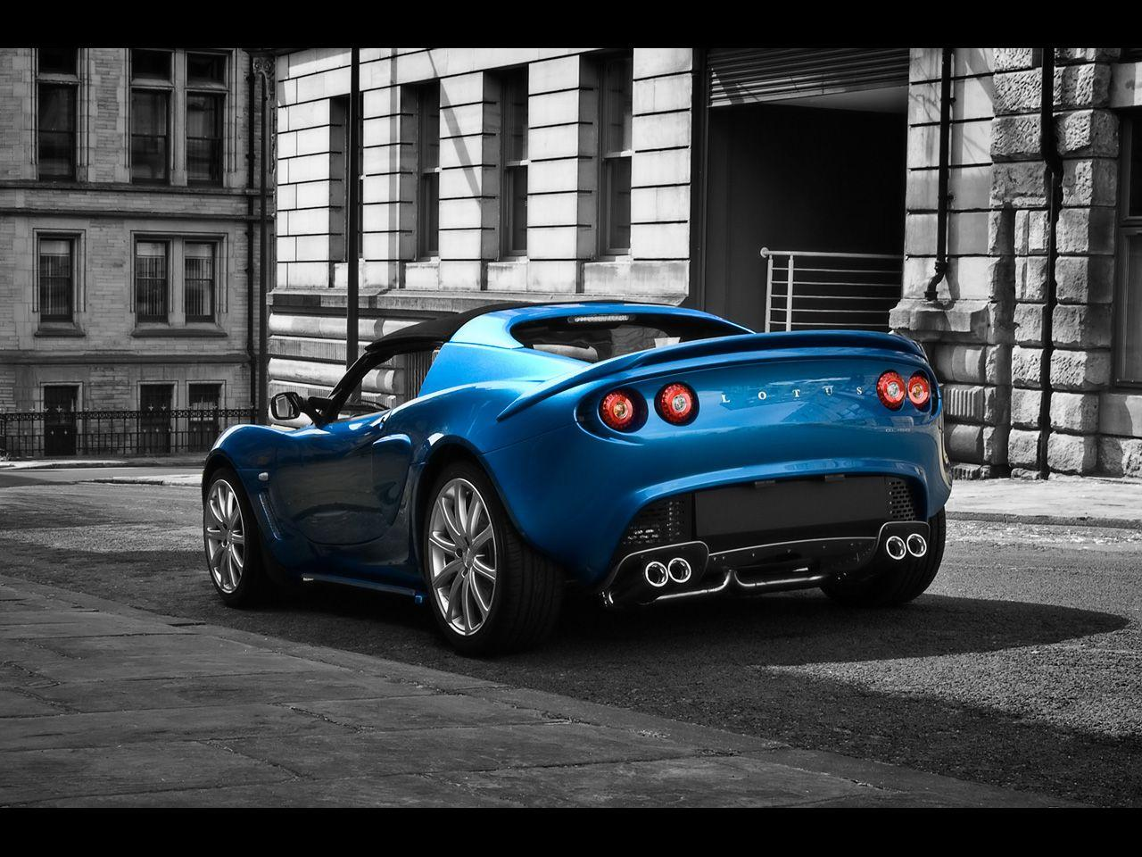 lotus elise - beauty | Cars to Drool Over | Pinterest | Lotus ...