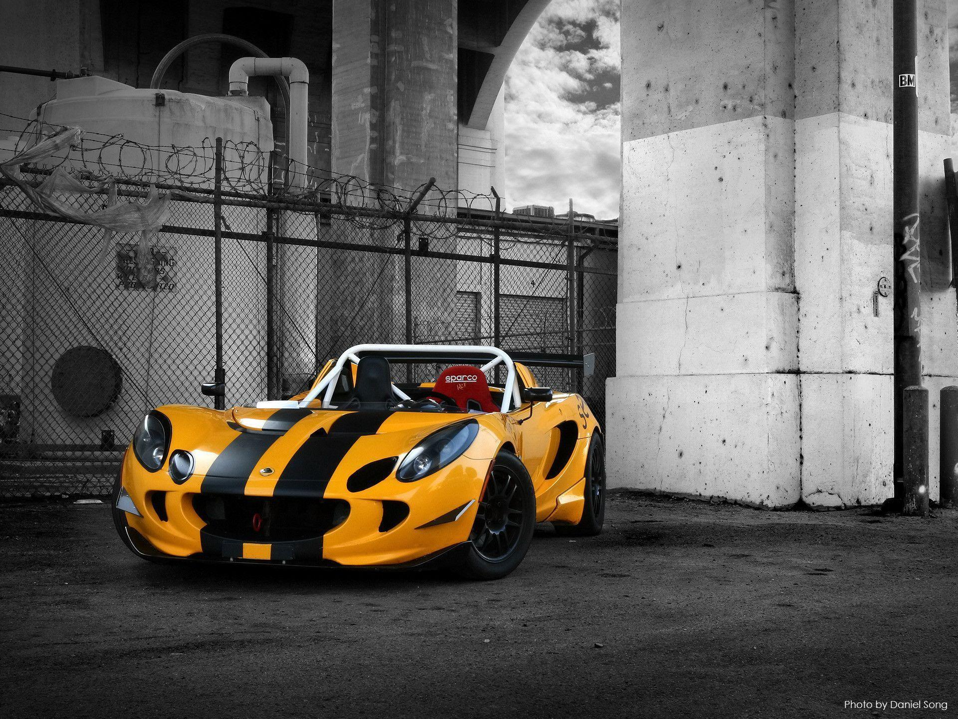 Lotus Elise Wallpapers Group with 69 items