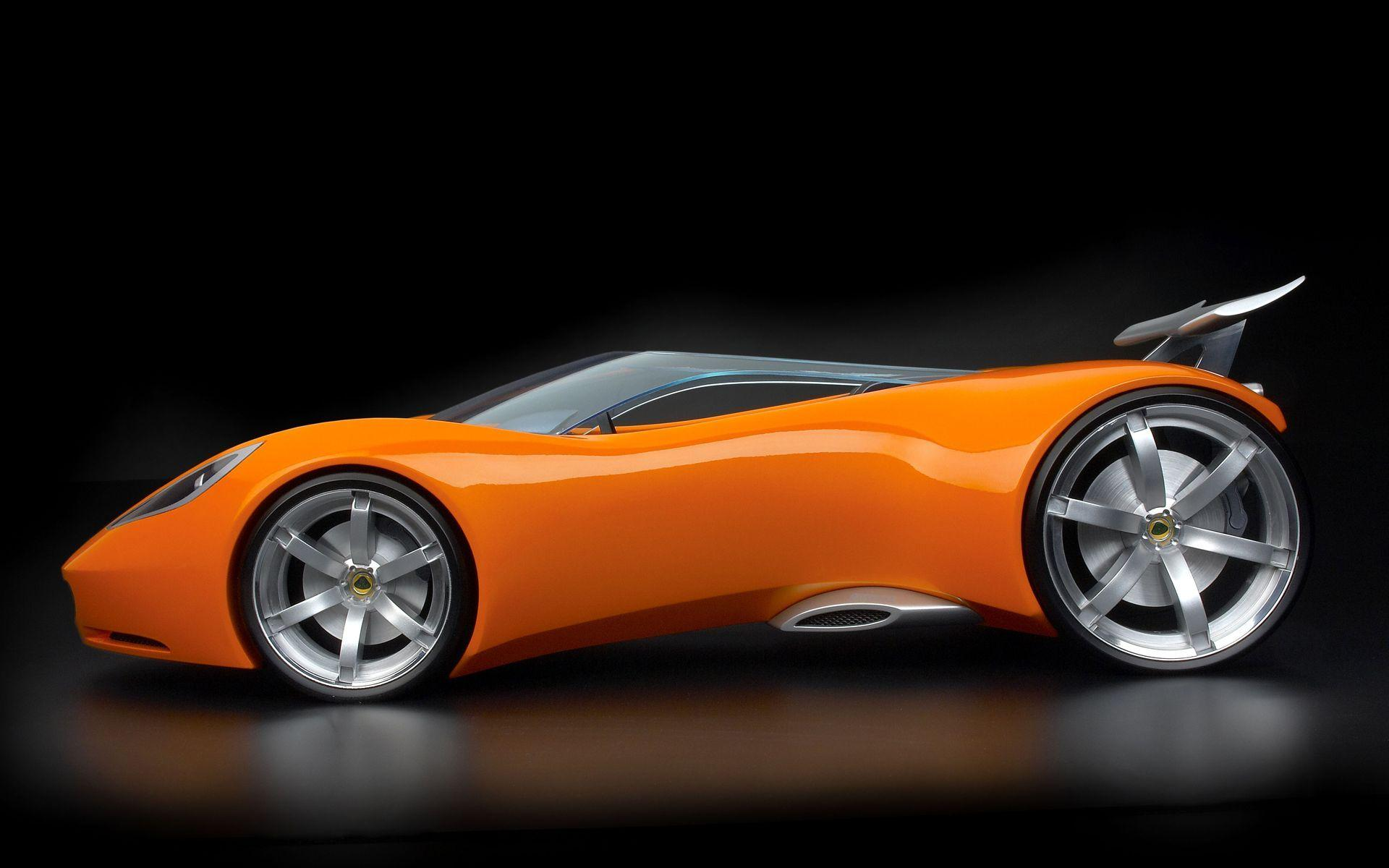 Lotus Concept Car Wallpapers | HD Wallpapers