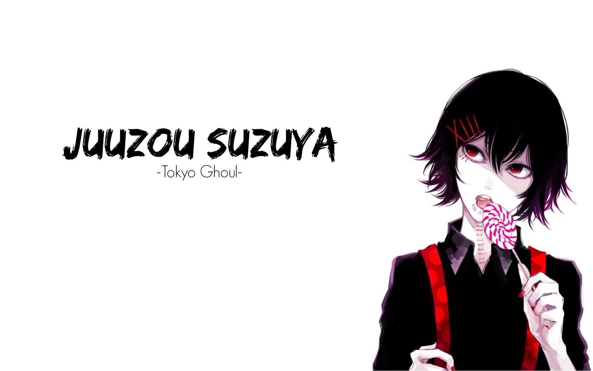 Juuzou Suzuya Wallpapers - Wallpaper Cave