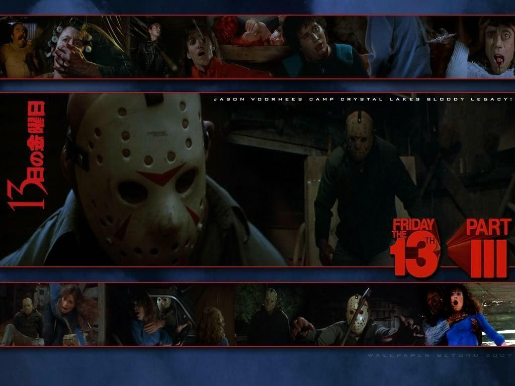 Similiar Friday The 13th Jason Voorhees Wallpapers Keywords