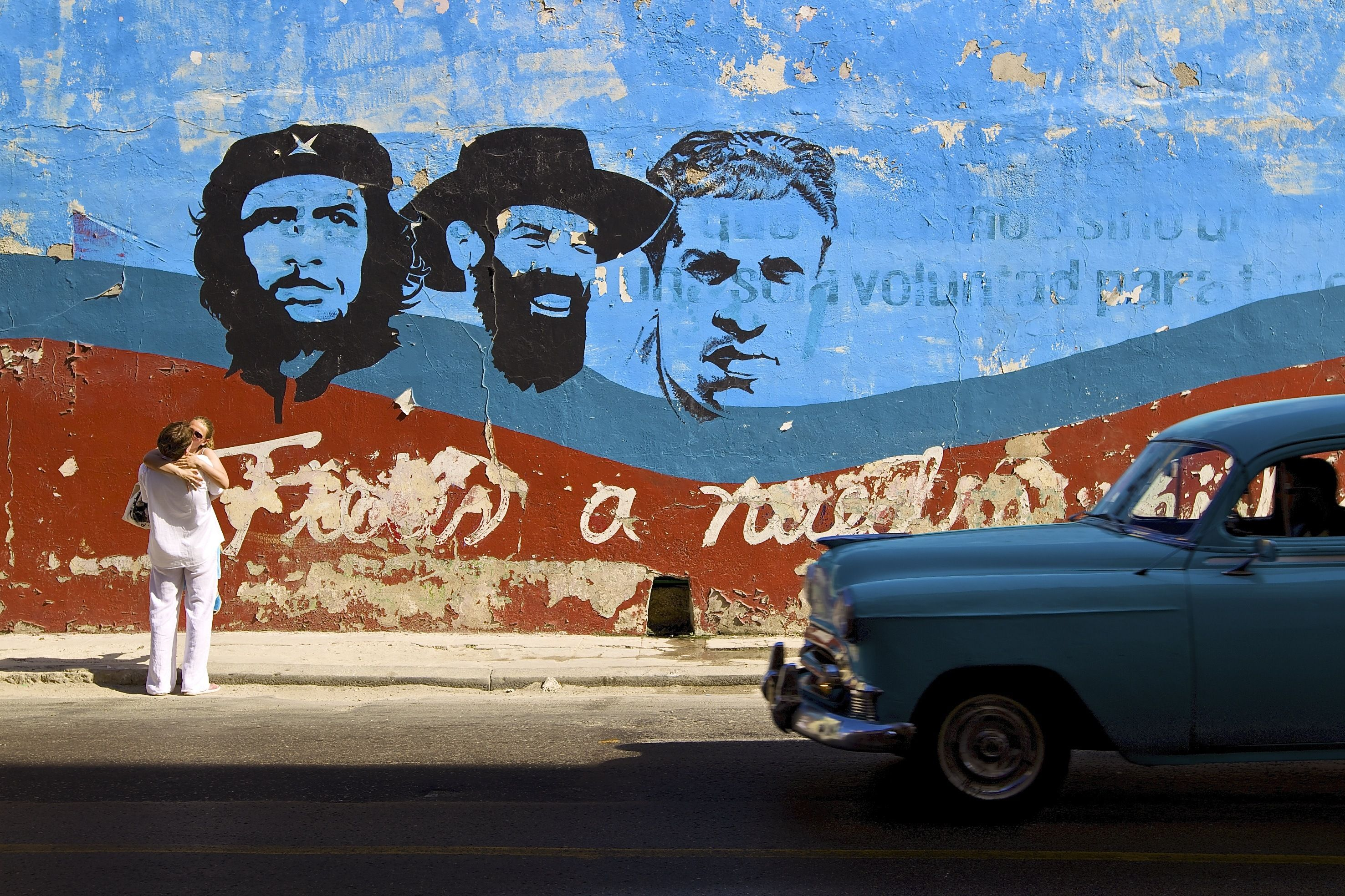 Cuba Wallpapers High Quality | Download Free