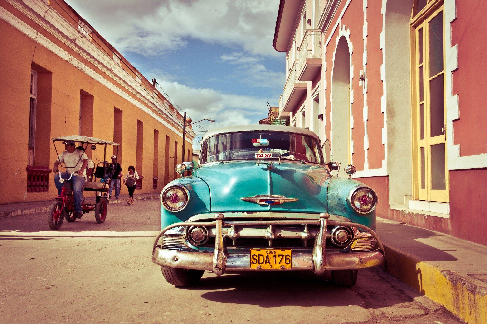 How to Get Rich in Cuba - Jeff Siegel - Liberty.me