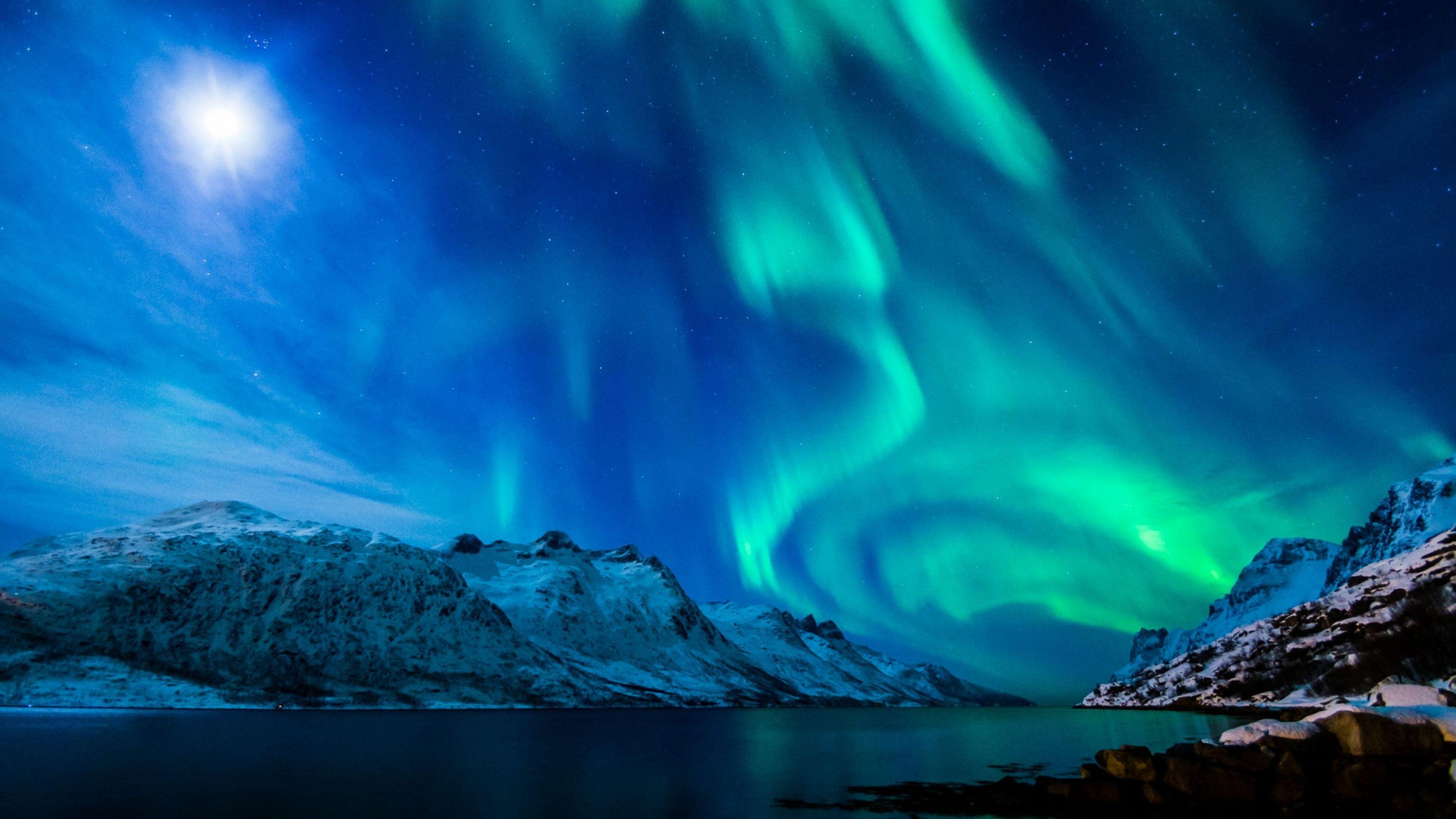 Northern Lights Hd Wallpapers Wallpaper Cave