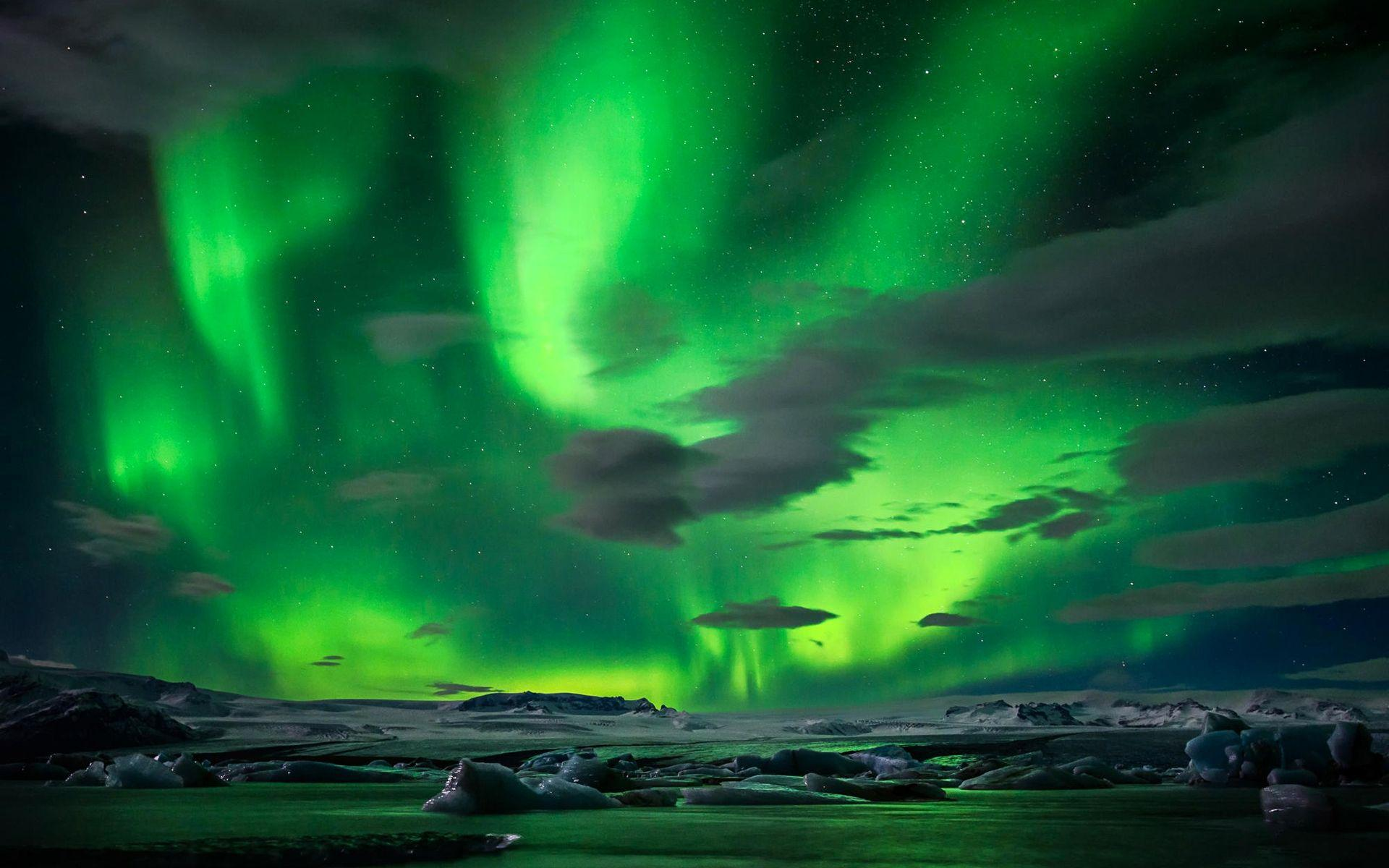 Northern Lights Wallpapers, 48 Full HDQ Northern Lights Pictures
