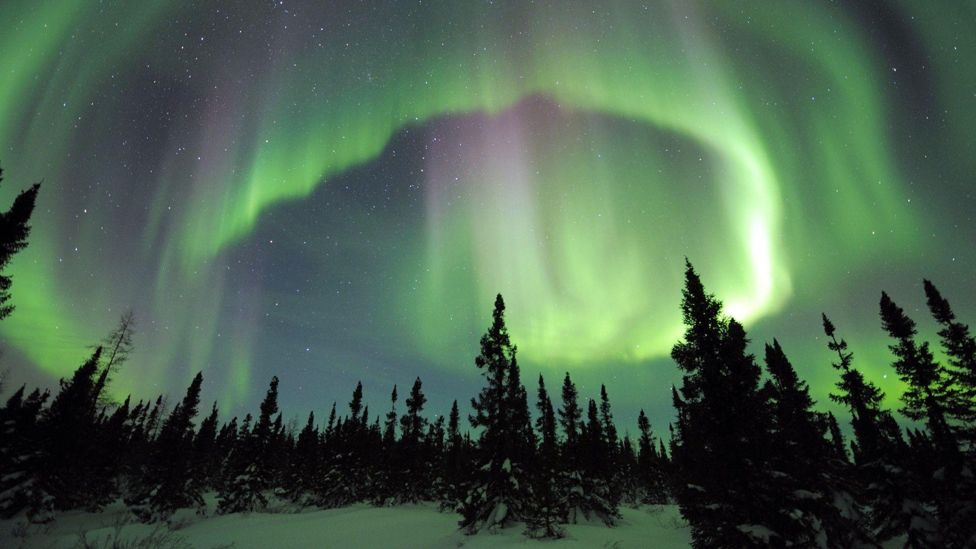 Northern Lights Wallpapers Free Group