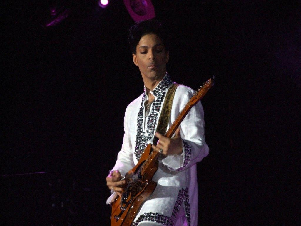 Prince Rogers Nelson Wallpapers