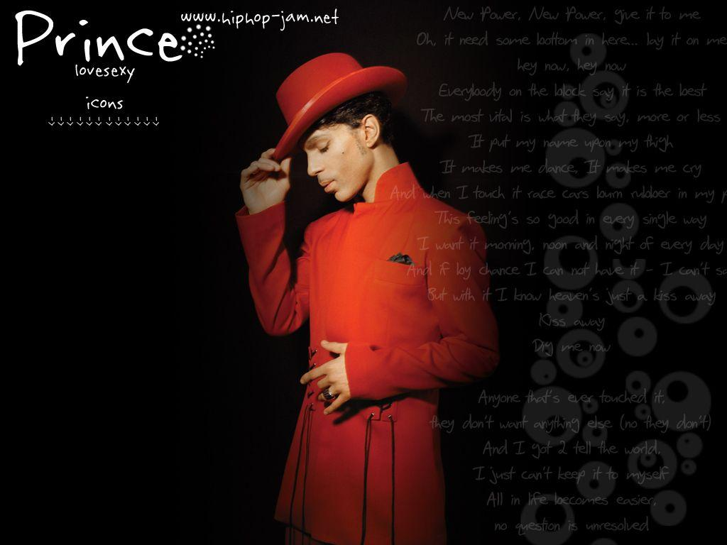 QGC: 48 Wallpapers of Prince HD