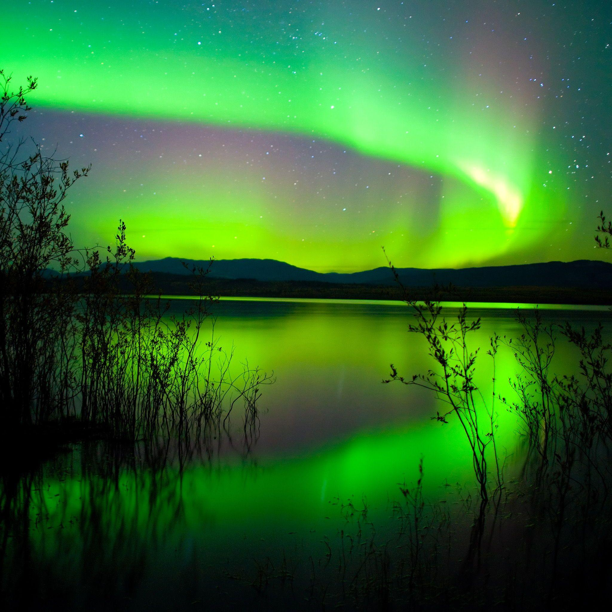Northern Lights HD wallpapers
