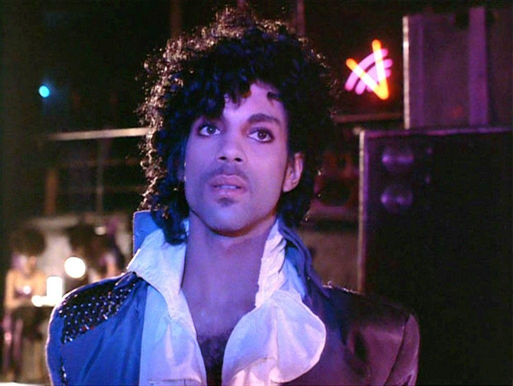 Purple Rain Prince HD Wallpapers