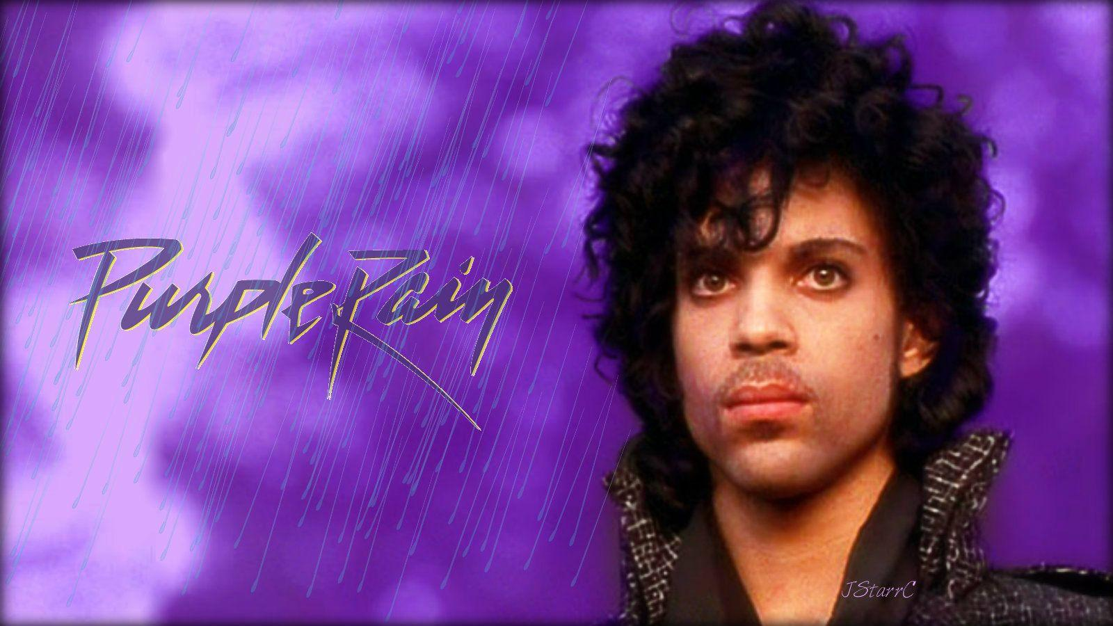 Purple Rain Wallpapers