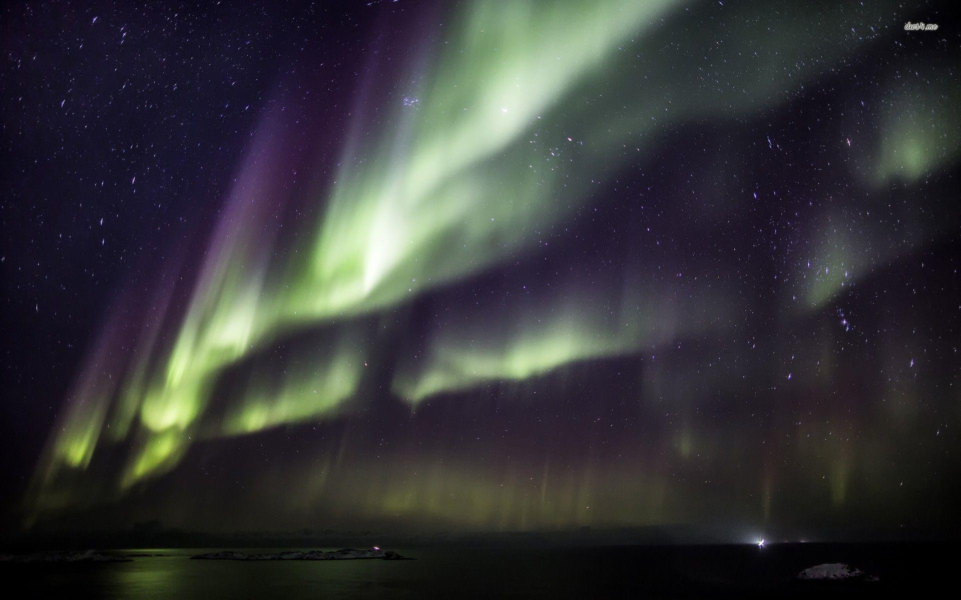 Northern Lights Photos and Pictures RT HDQ Cover Wallpapers