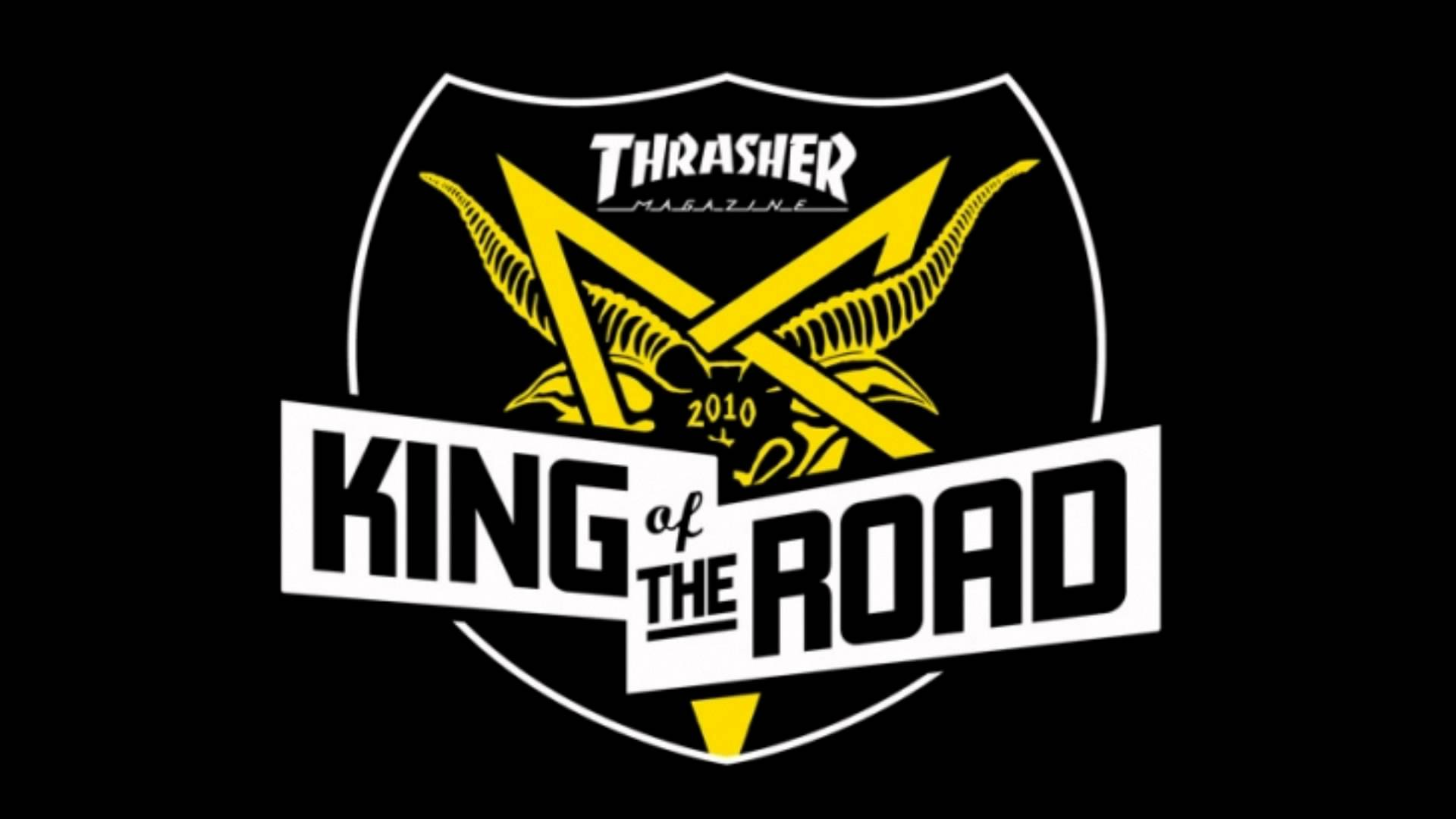 Free Download Thrasher Magazine Backgrounds