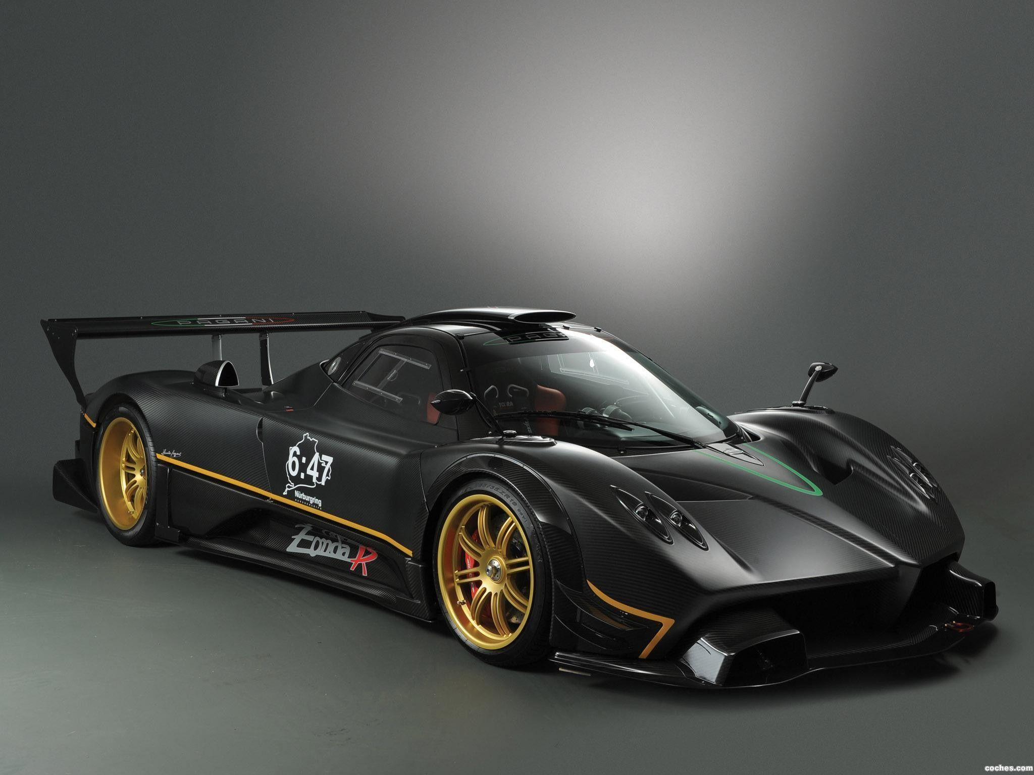Ordinaire Vehicles Pagani Zonda R Wallpapers (Desktop, Phone, Tablet .
