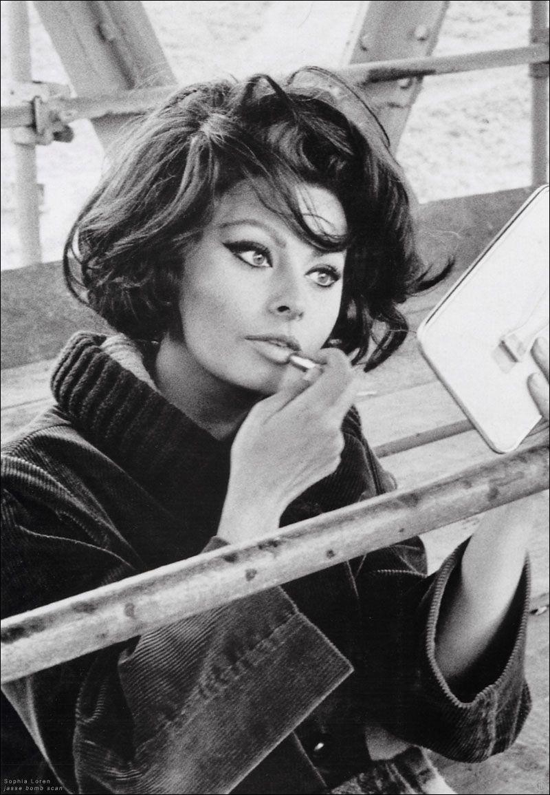 Sophia Loren Wallpapers - Wallpaper Cave 868205d649