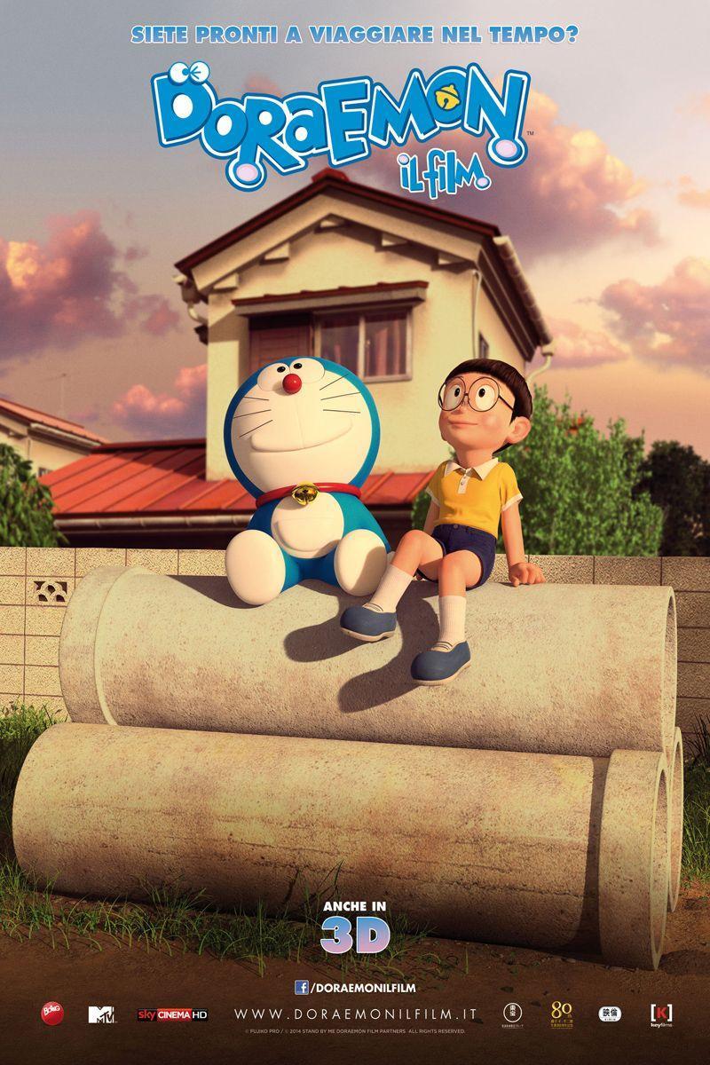 Doraemon Adventure Doraemon 3d Wallpaper Stand By Me Doraemon