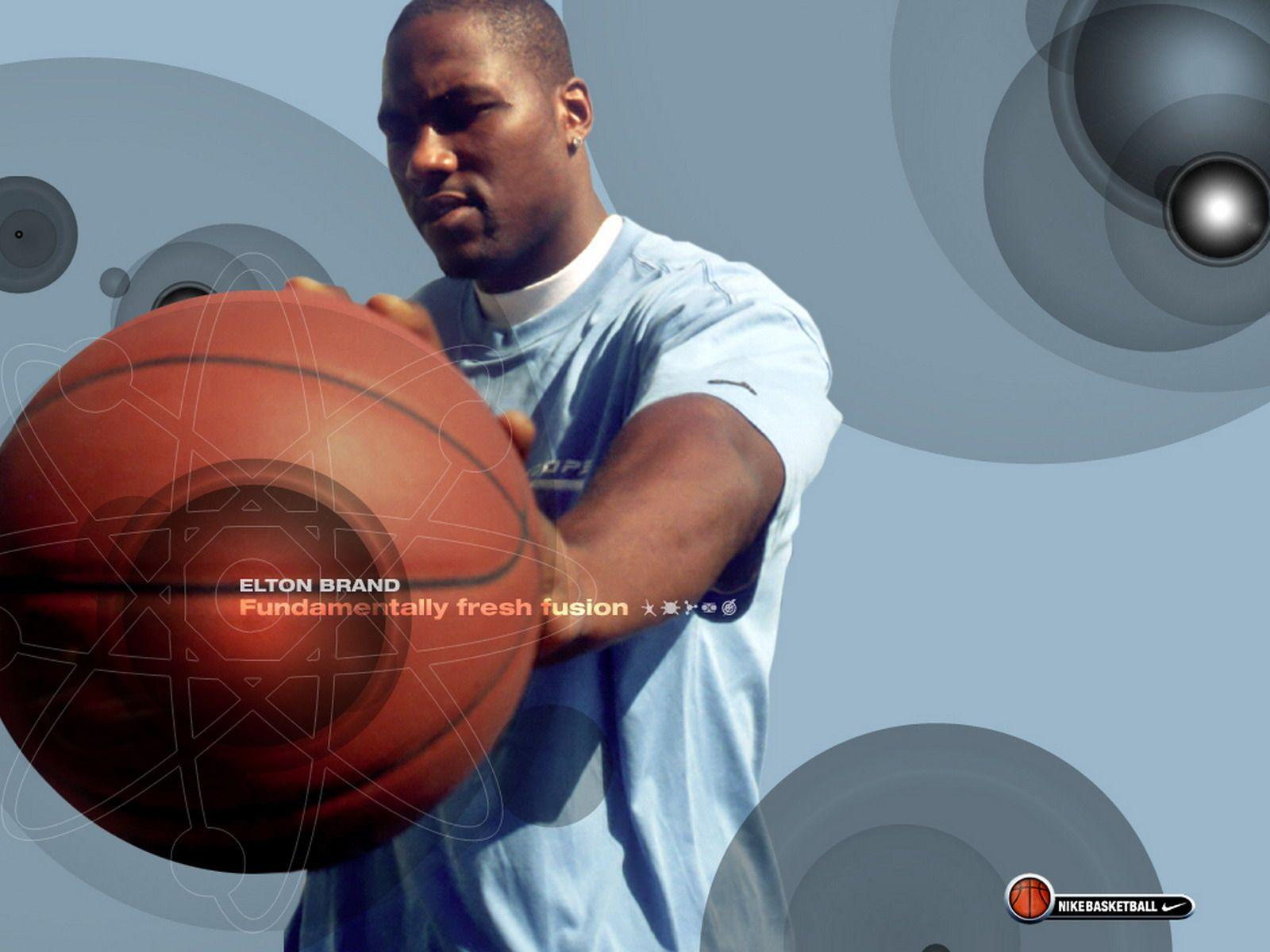 Elton Brand Wallpapers Wallpaper Cave