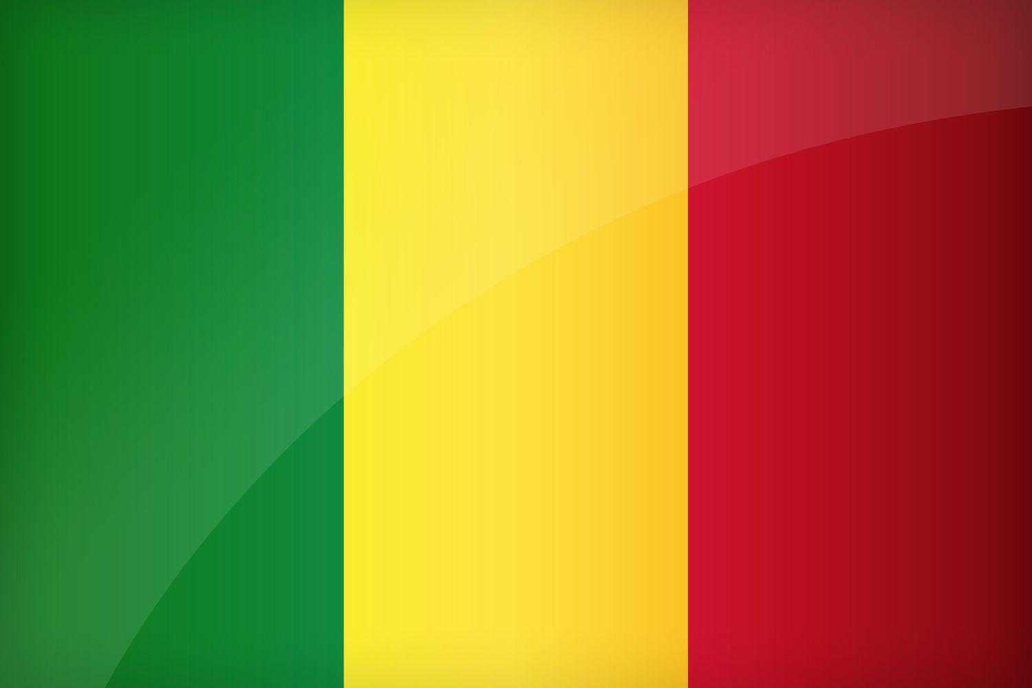 Flag of Mali | Find the best design for Malian Flag