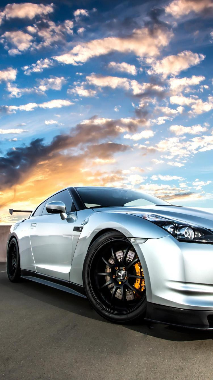Nissan Gtr R35 Hd Wallpapers Wallpaper Cave