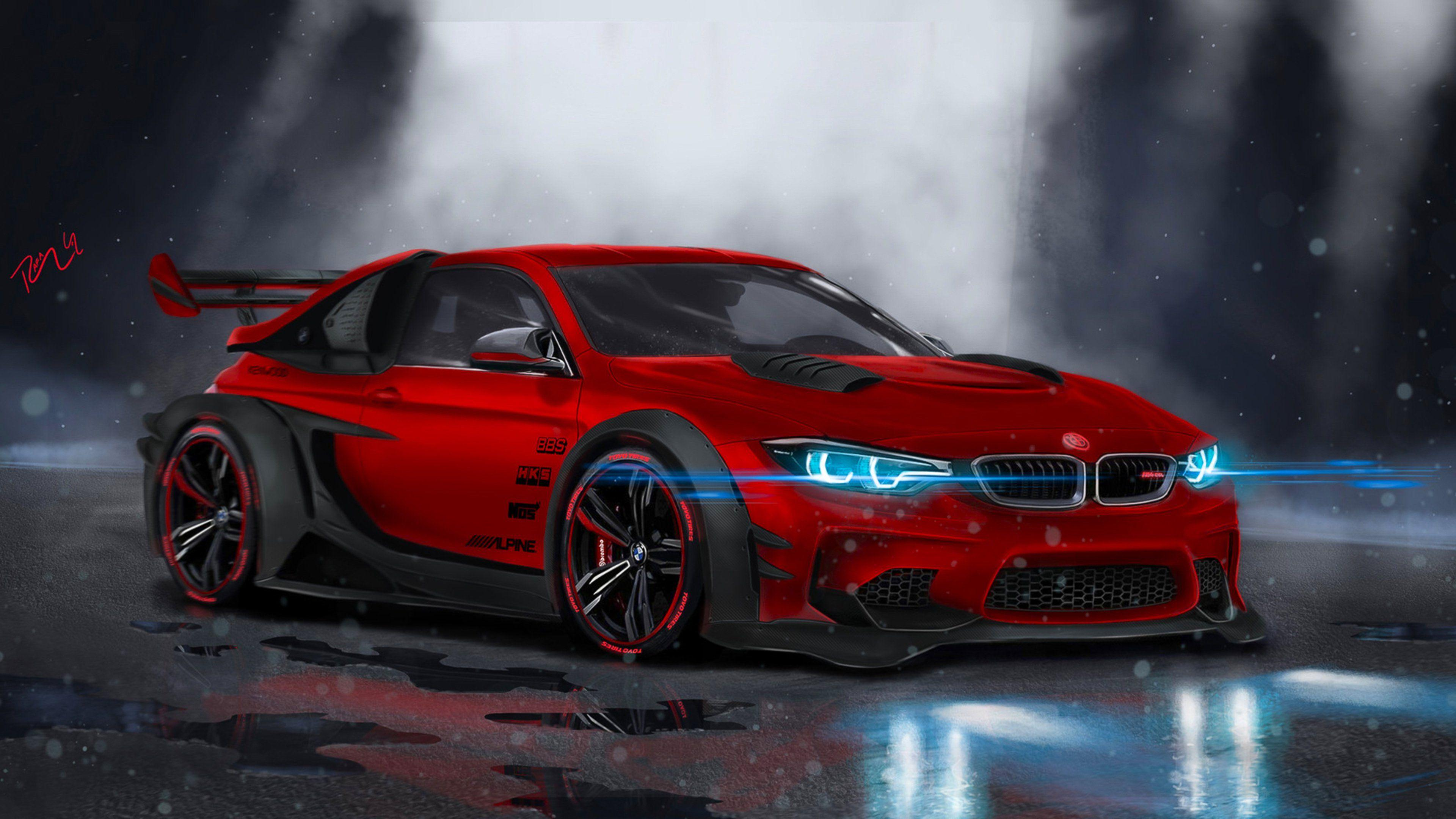 Modified Car Wallpapers Wallpaper Cave