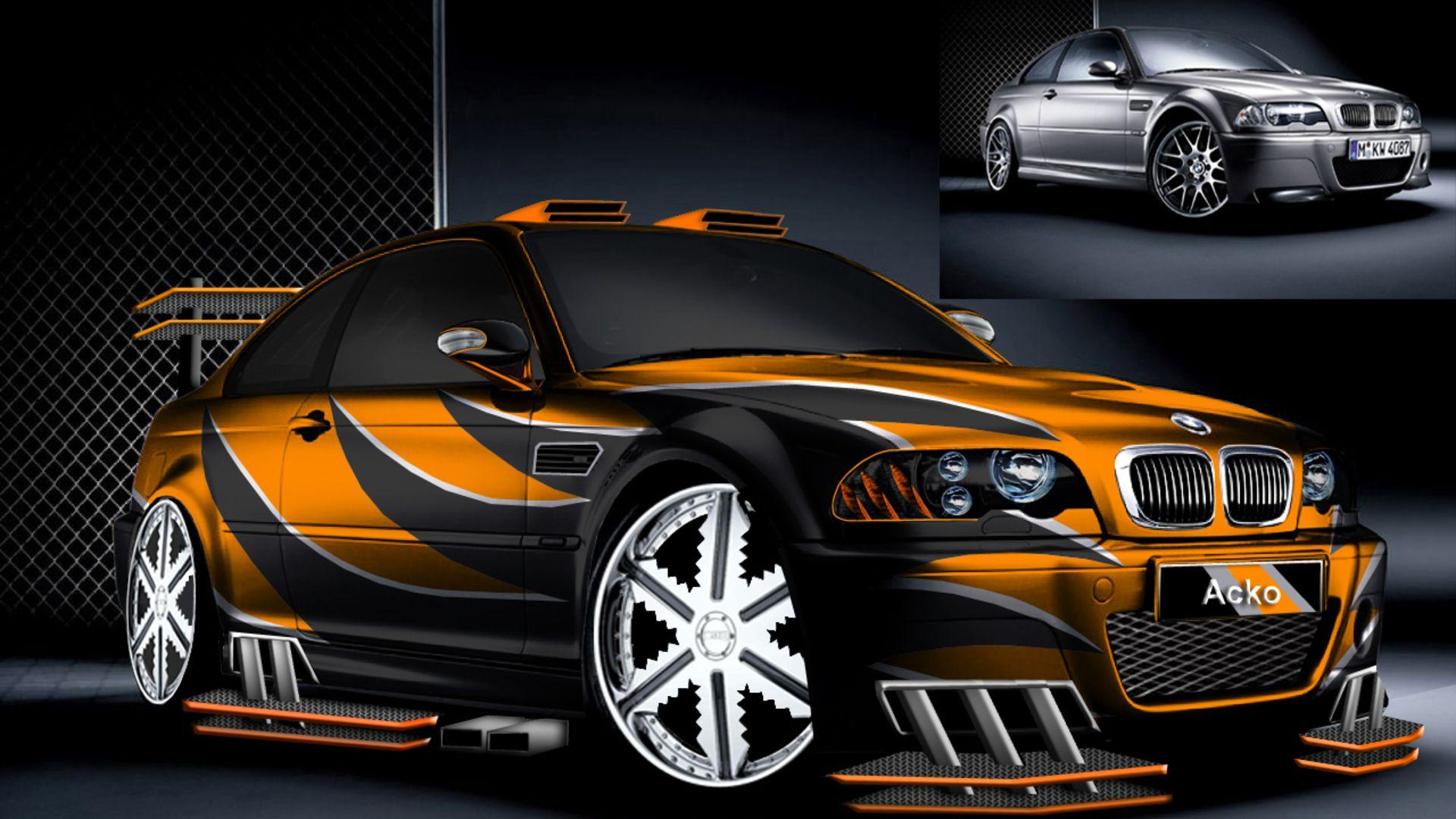 Pack De Wallpaper De Carros Full Hd: Modified Car Wallpapers
