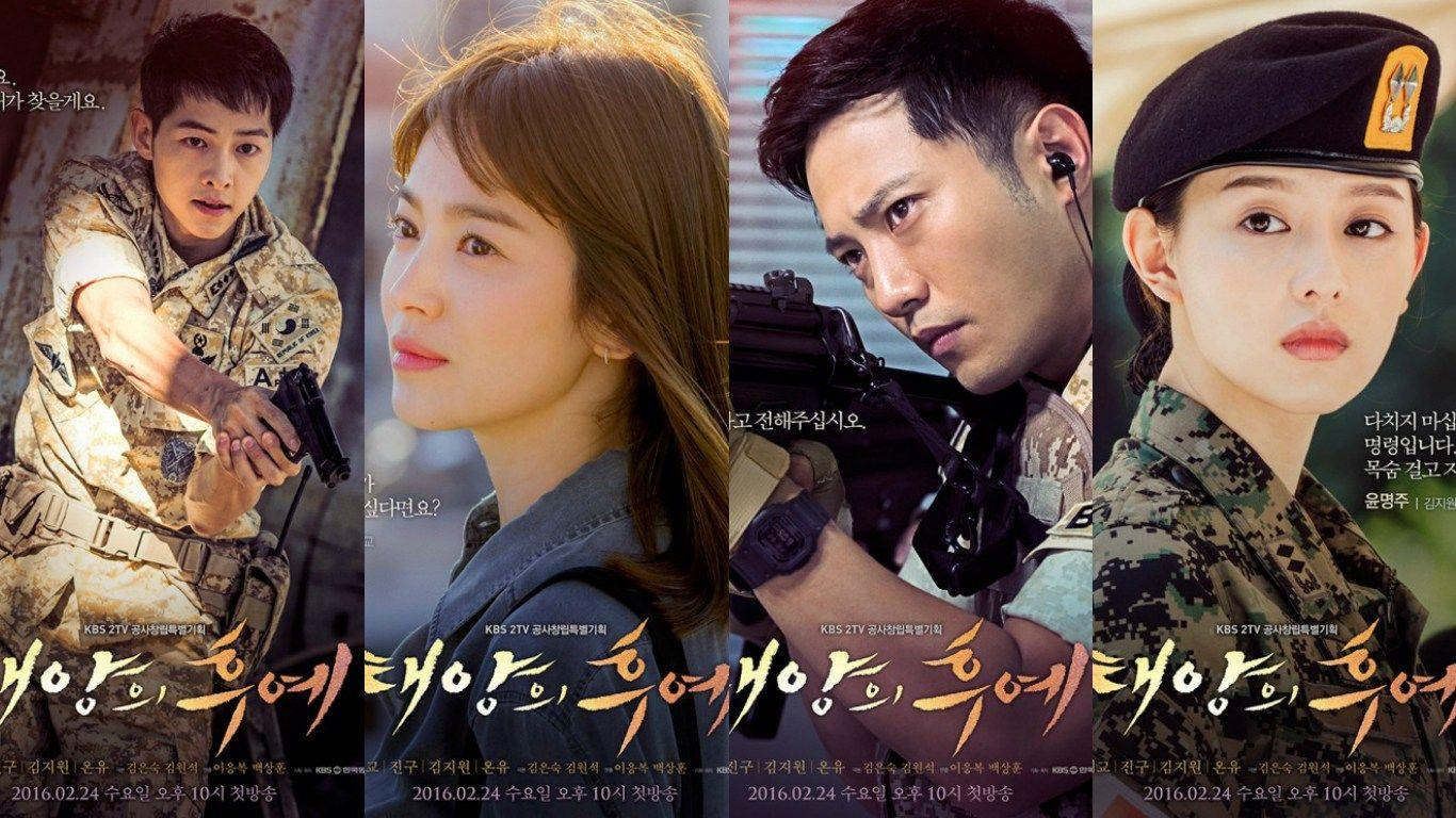 DOWNLOAD] Descendants of the Sun