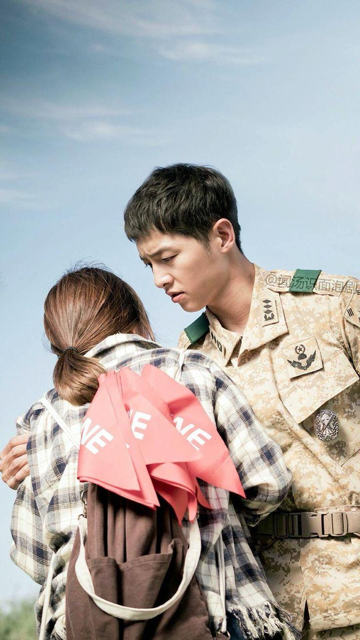 SONG JOONG KI❤ Descendants Of The Sun❤