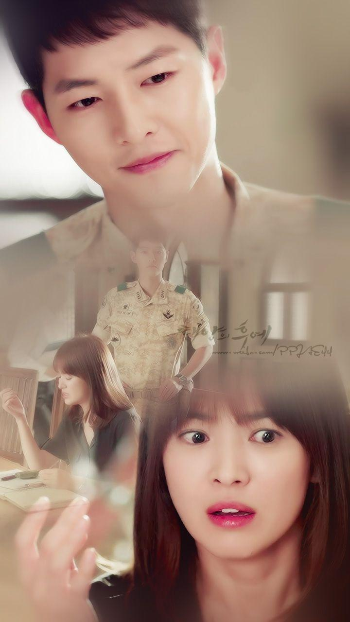 339 best ♥♥ Descendants Of The Sun ♥♥ image