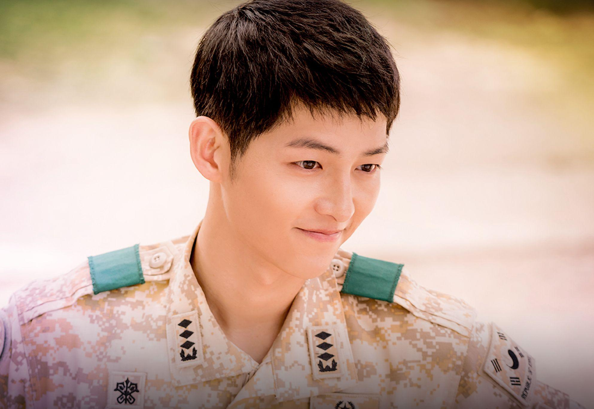 Song Joong Ki Wallpapers, Interesting Song Joong Ki HDQ Image