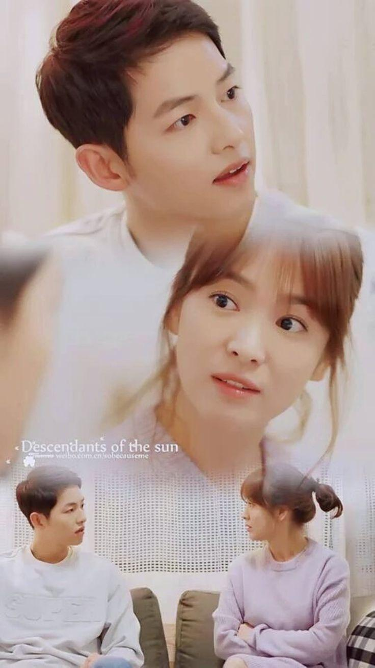 717 best Descendants Of The Sun image
