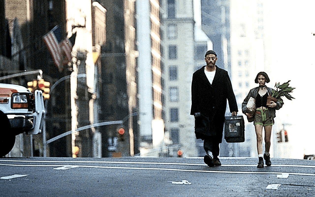 Leon The Professional Wallpapers Wallpaper Cave