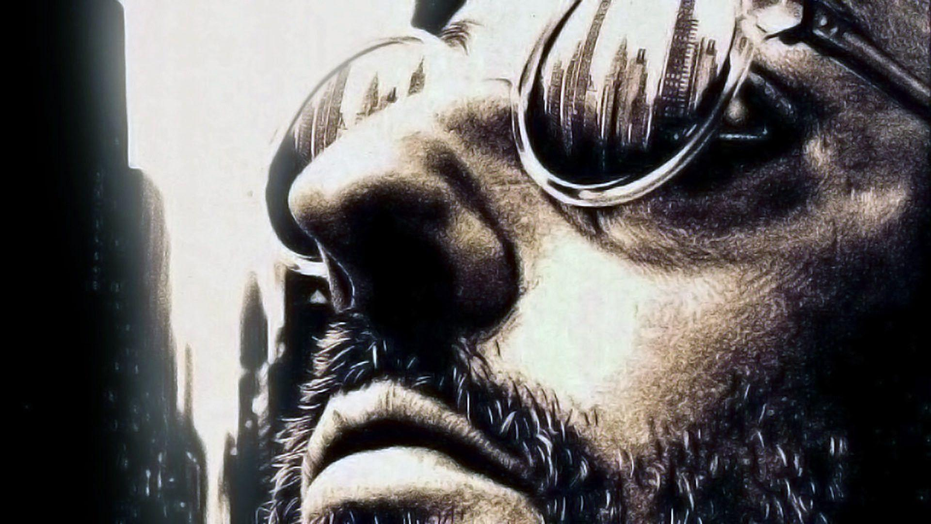Technology Management Image: Léon: The Professional Wallpapers