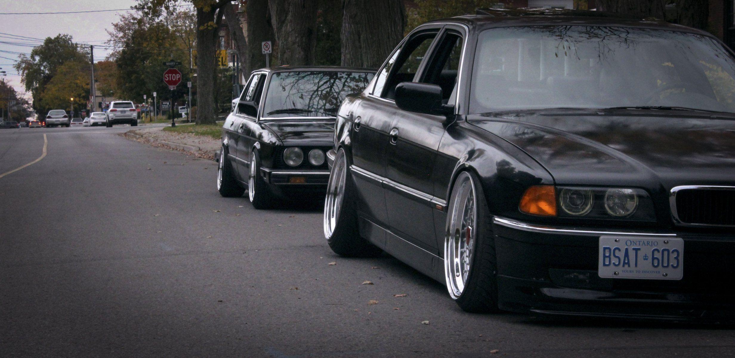 BMW E28 Wallpapers - Wallpaper Cave
