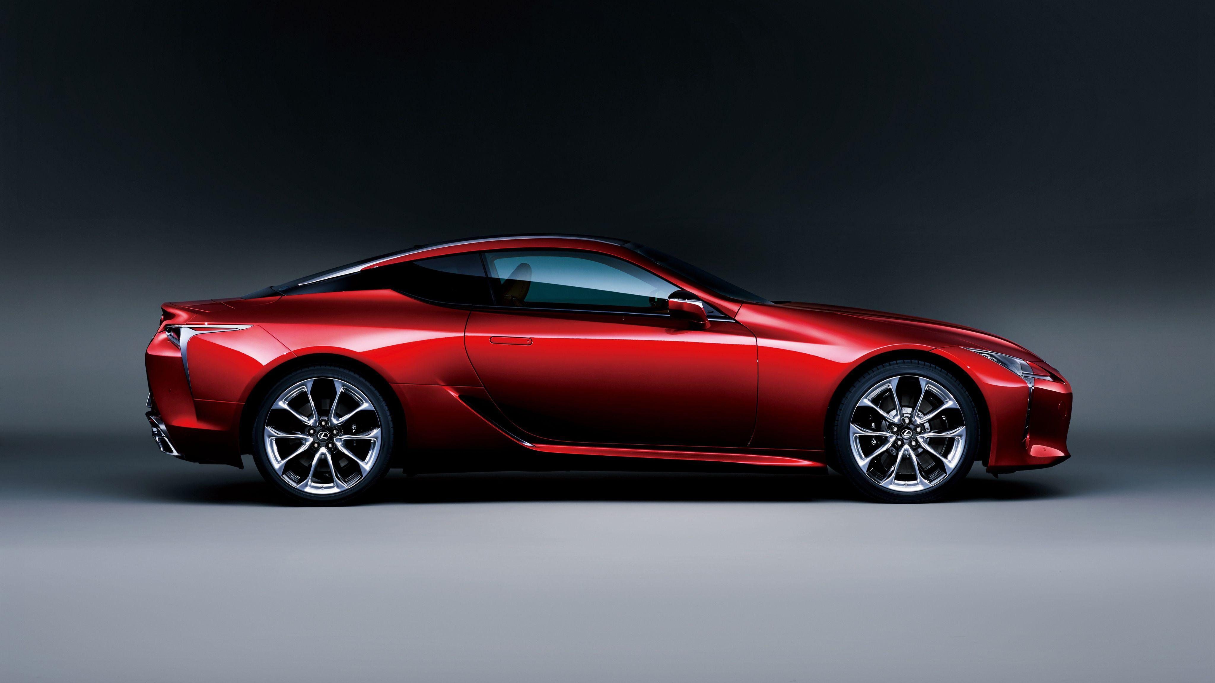 2018 Lexus Lc 500 13 Wallpapers