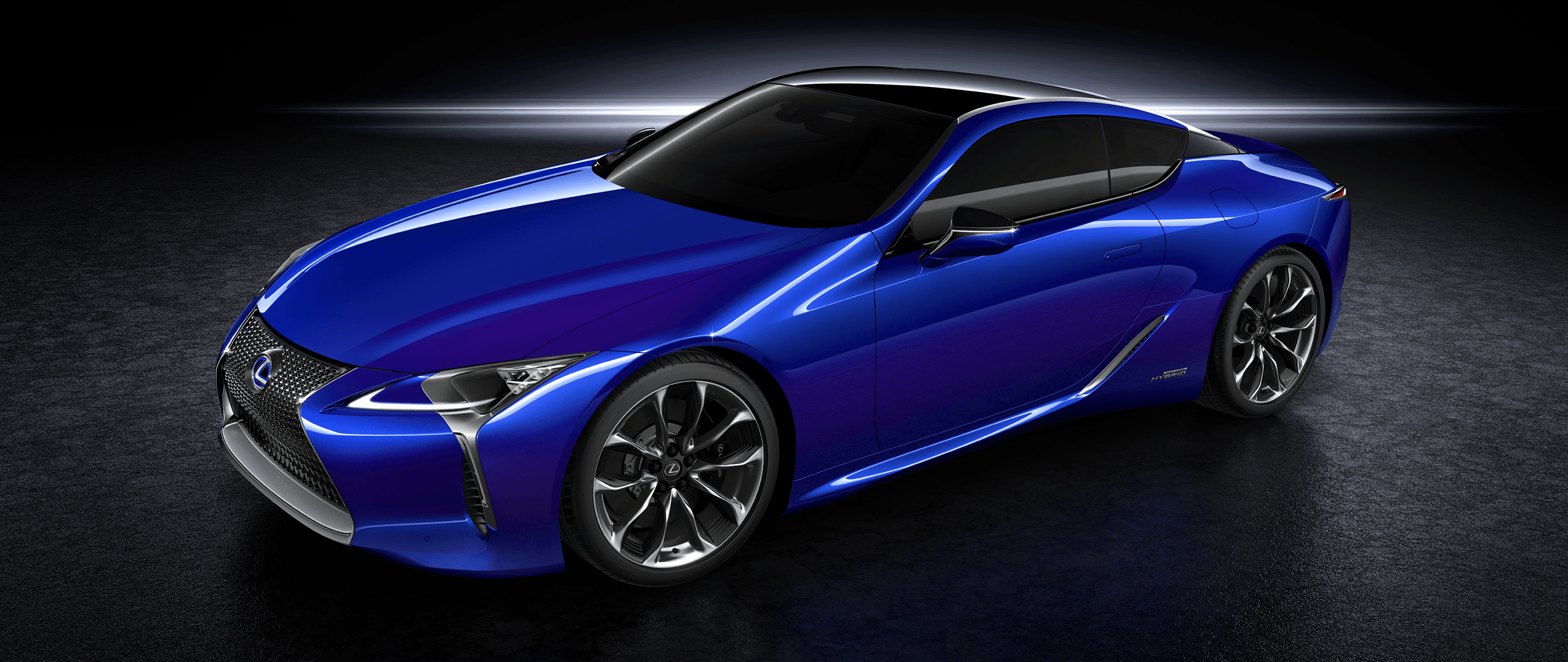 Lexus LC 500, Car, Vehicle, Hybrid, Electric Car Wallpapers HD