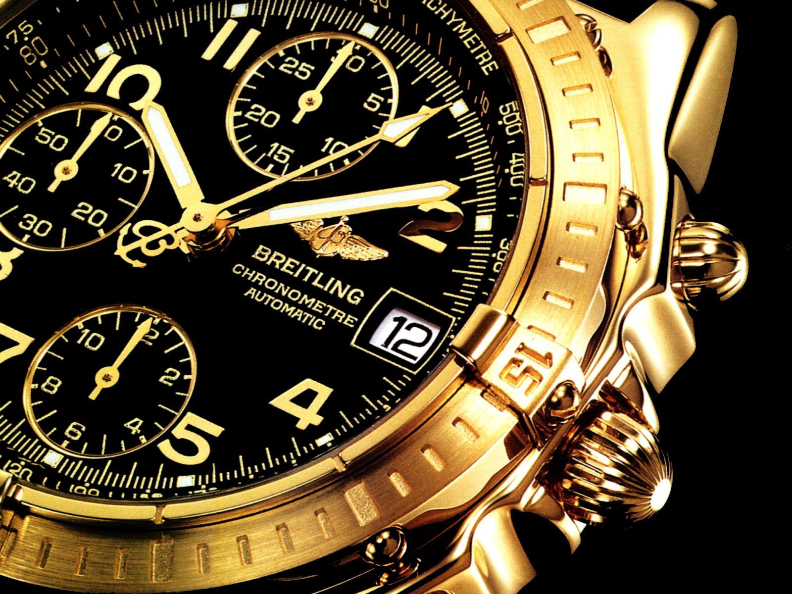 Wrist Watches Wallpapers Wallpaper Cave