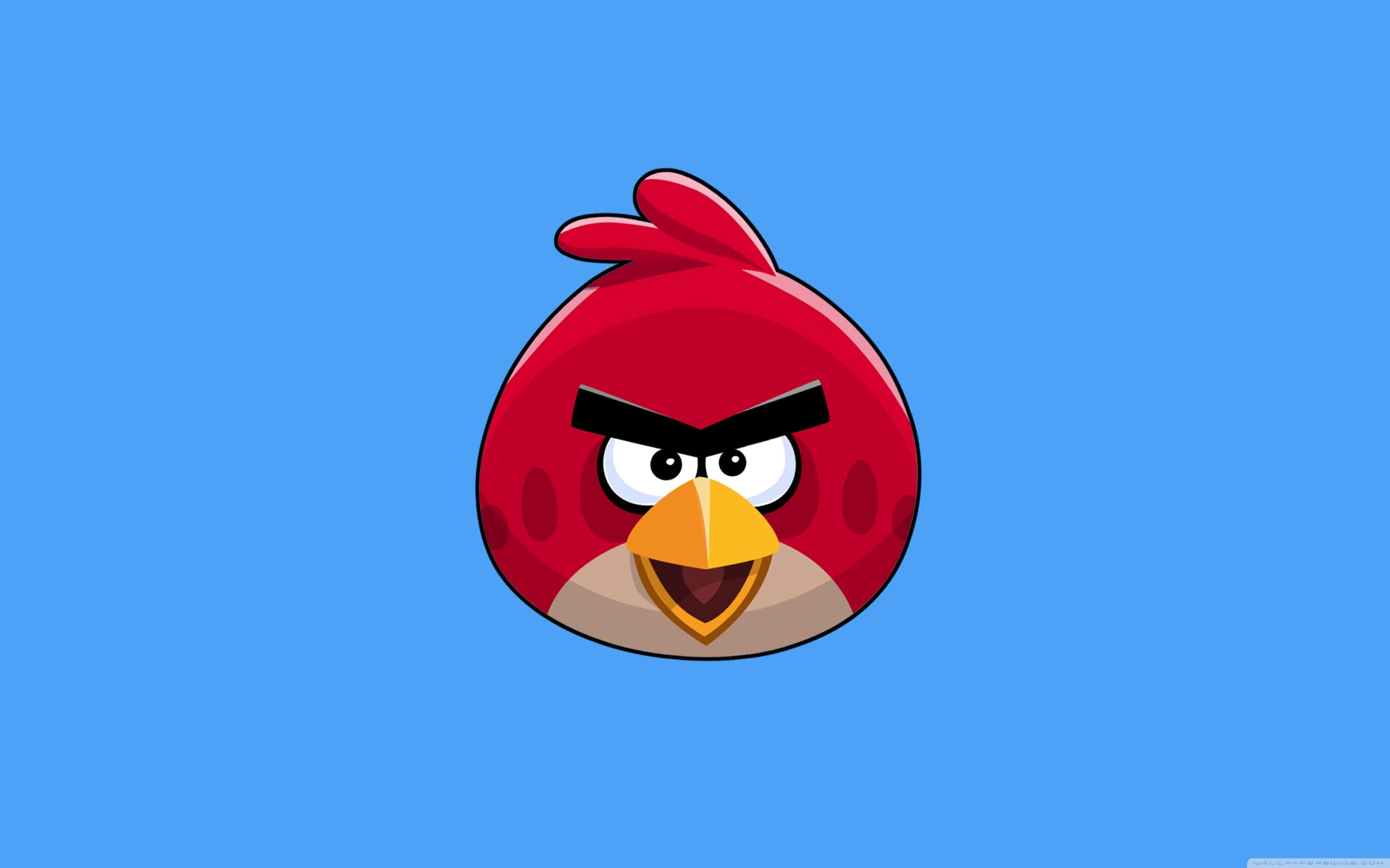 Angry Birds Wallpapers Wallpaper Cave