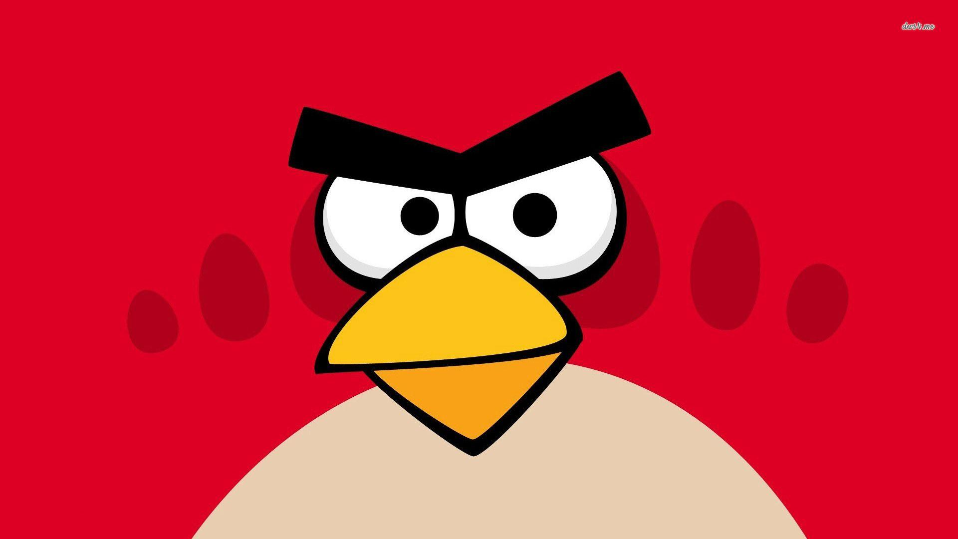 Angry Birds Wallpaper Download - wallpaper hd