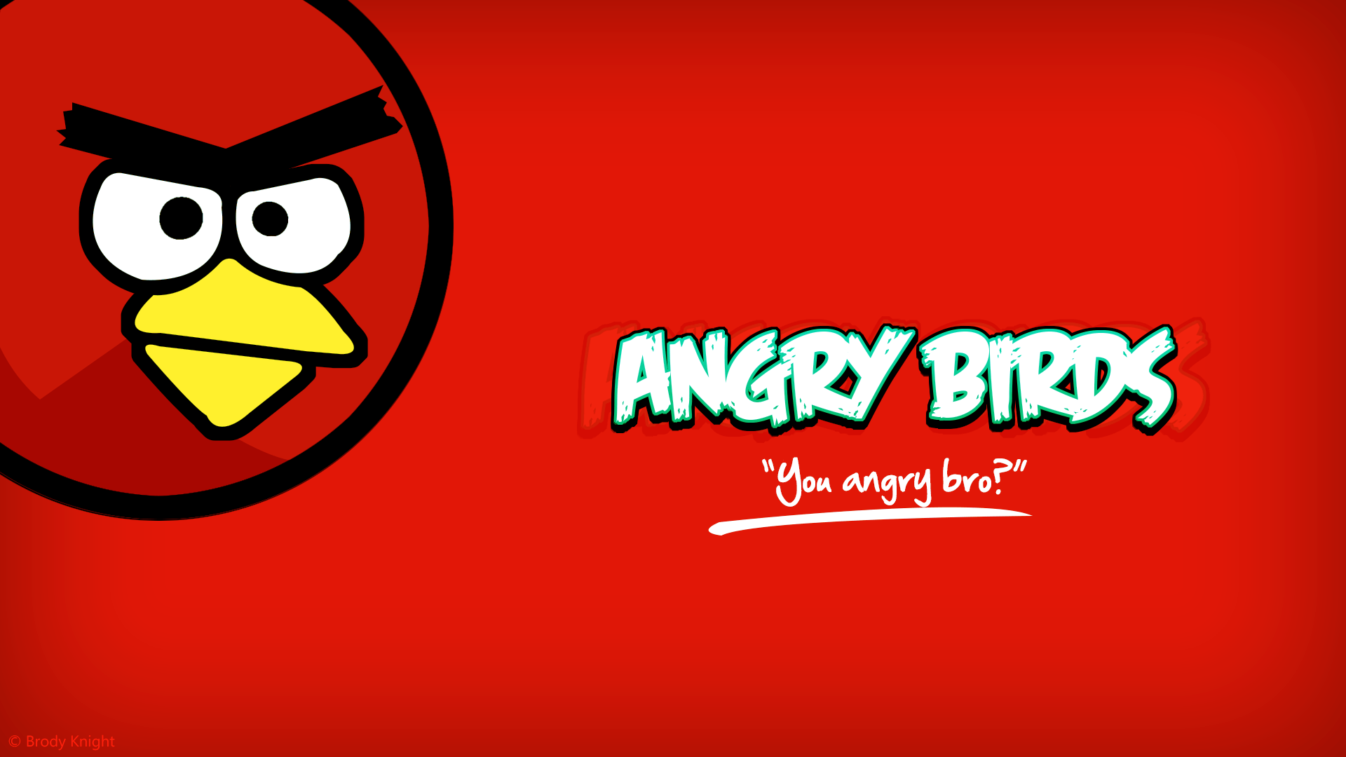 HD Wallpapers Of Angry Birds Group 93