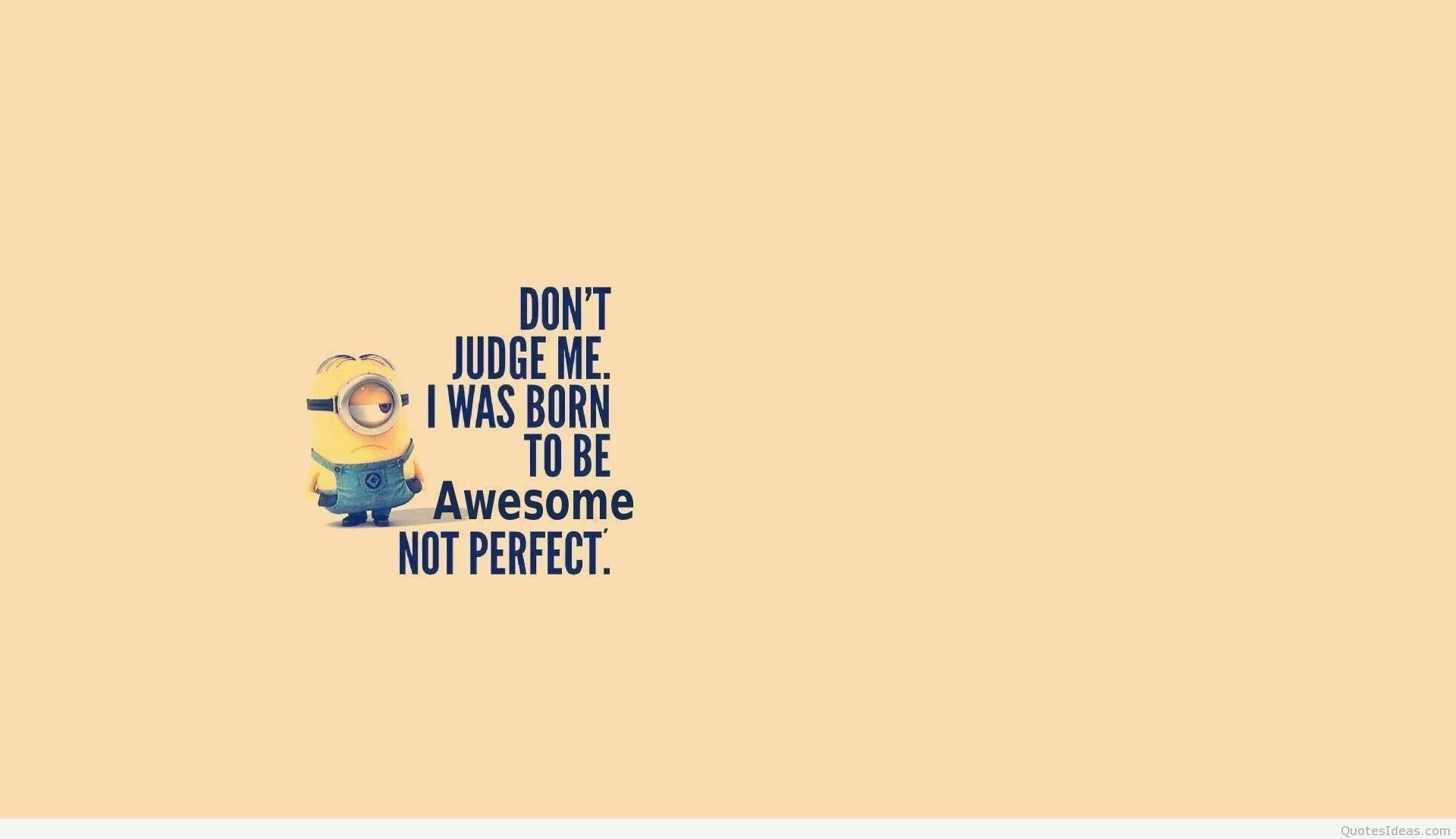 Beautiful Funny Minions Images, Quotes, Wallpapers And Sayings Hd