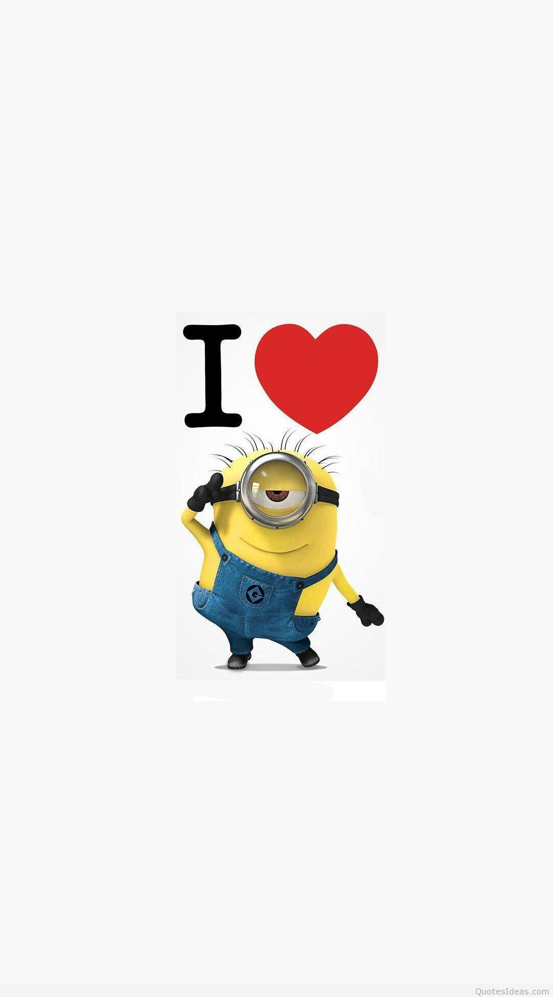Minion Wallpapers HD Wallpaper Cave