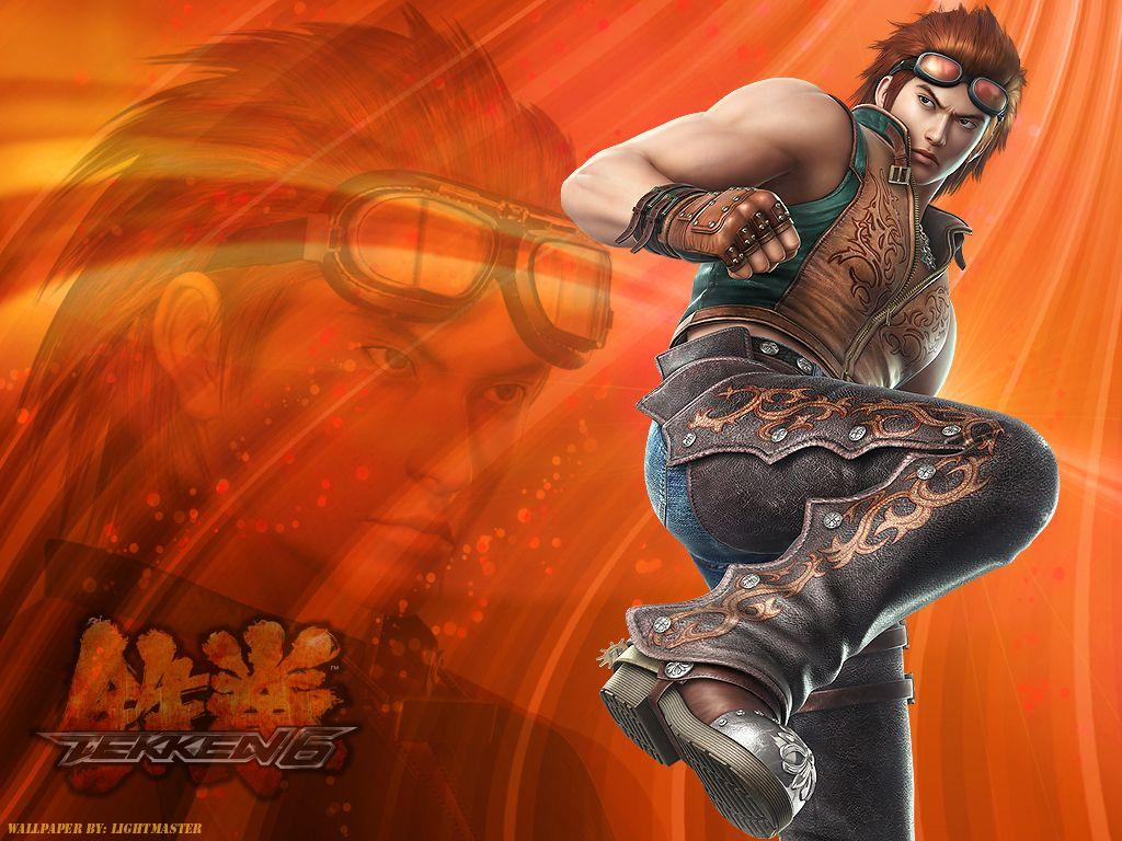 Hwoarang Wallpapers Wallpaper Cave