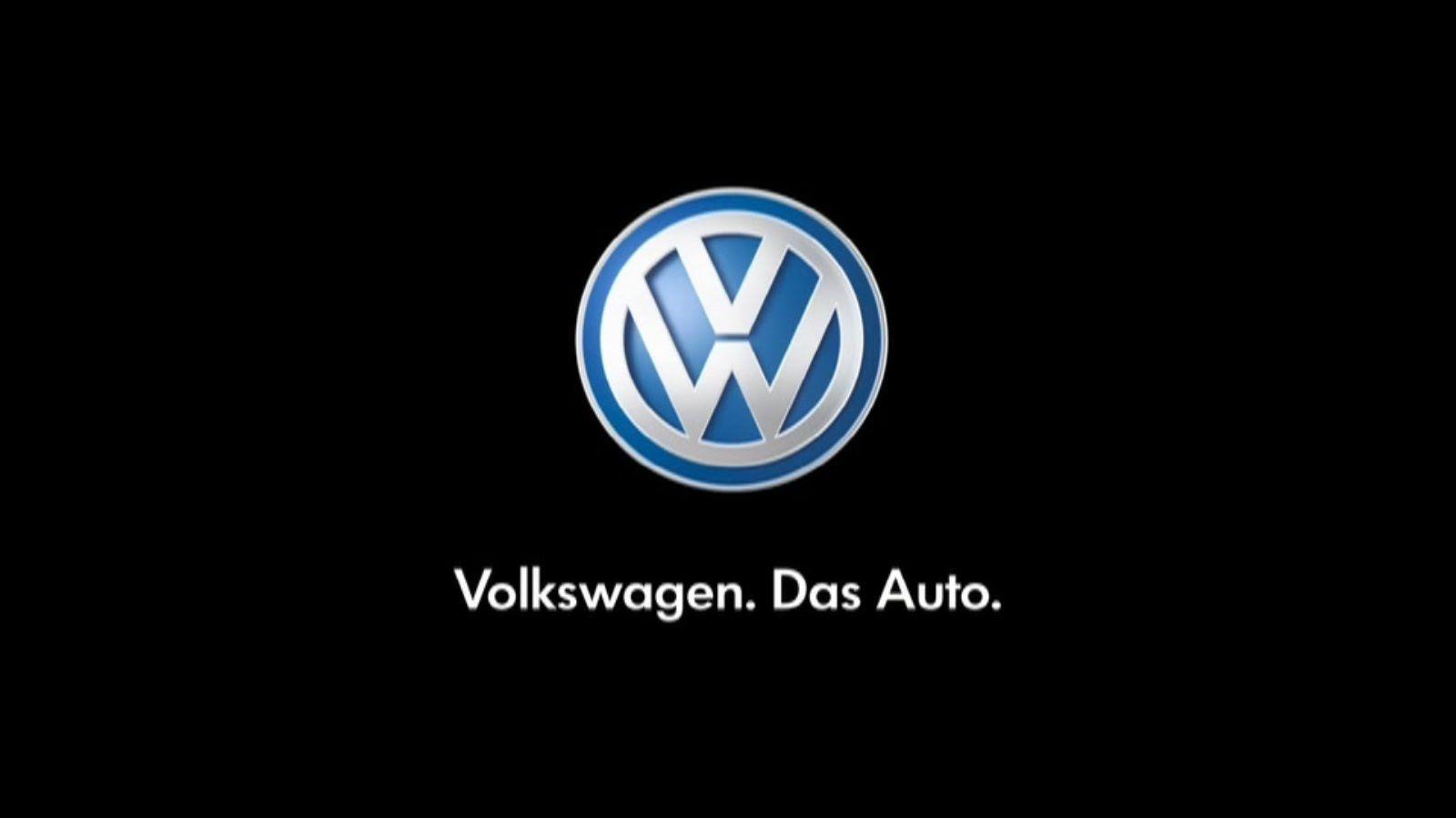 VW Logo Wallpapers
