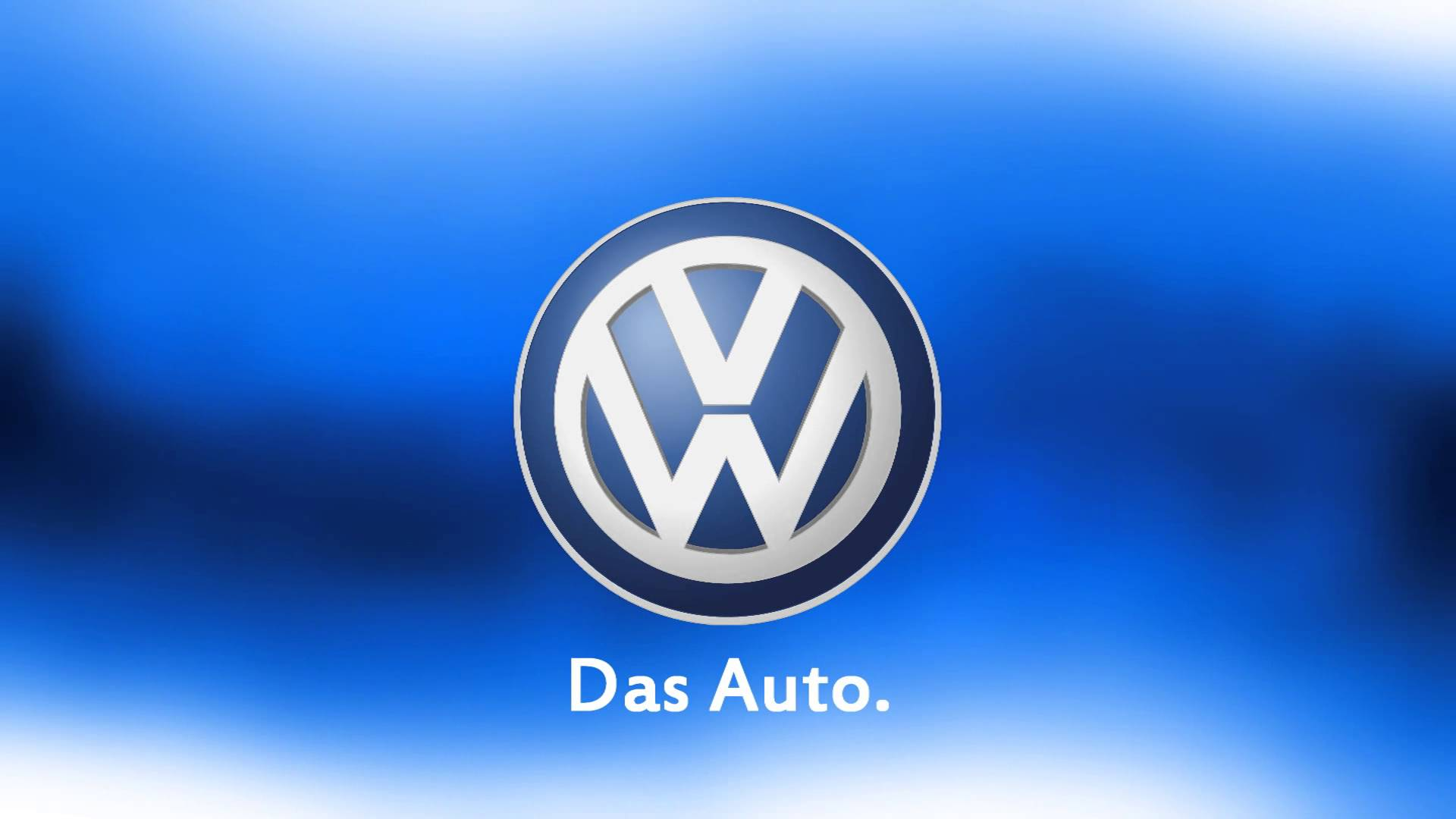 Download Volkswagen Logo Wallpaper Gallery