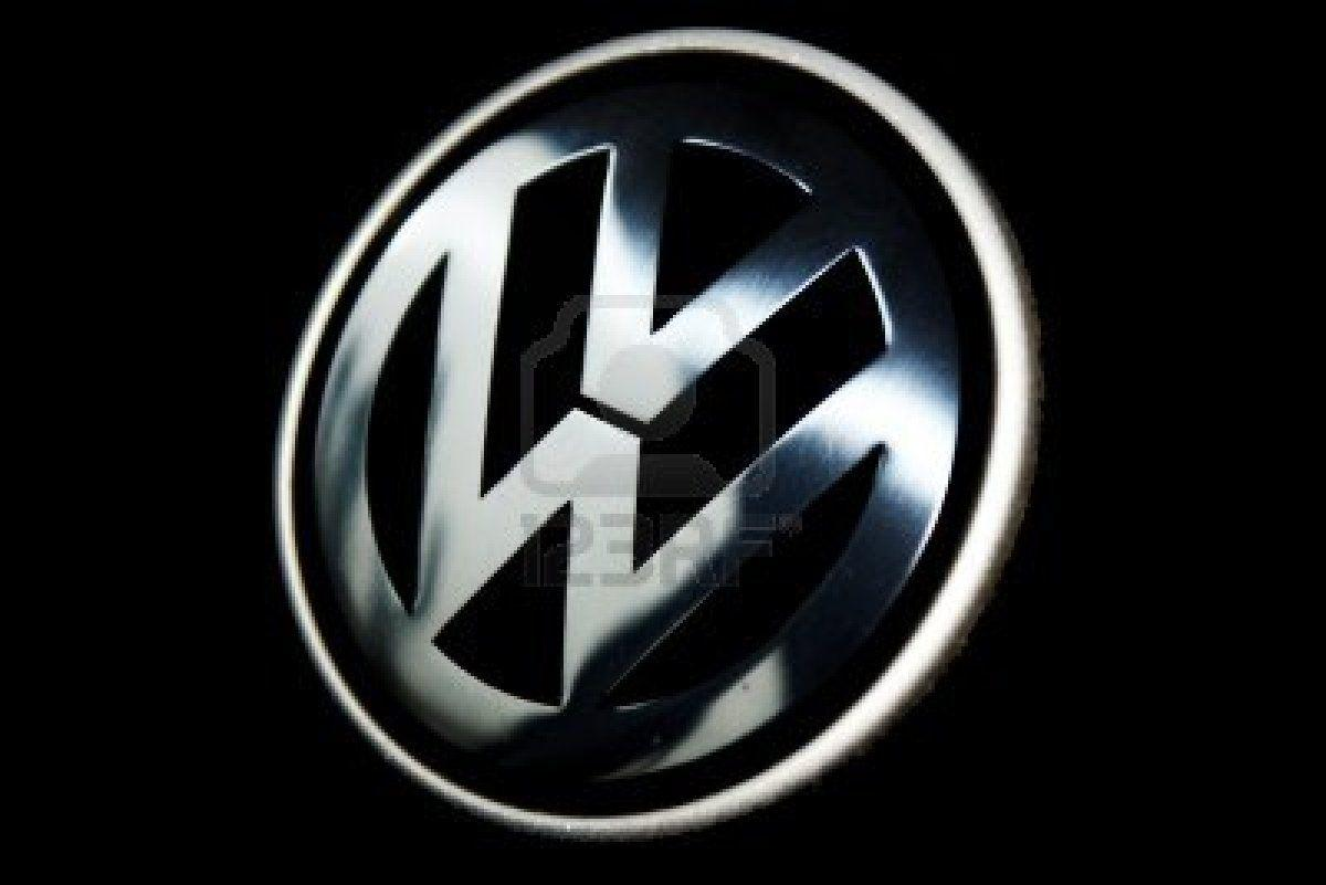 Vw Logo Wallpapers Wallpaper Cave