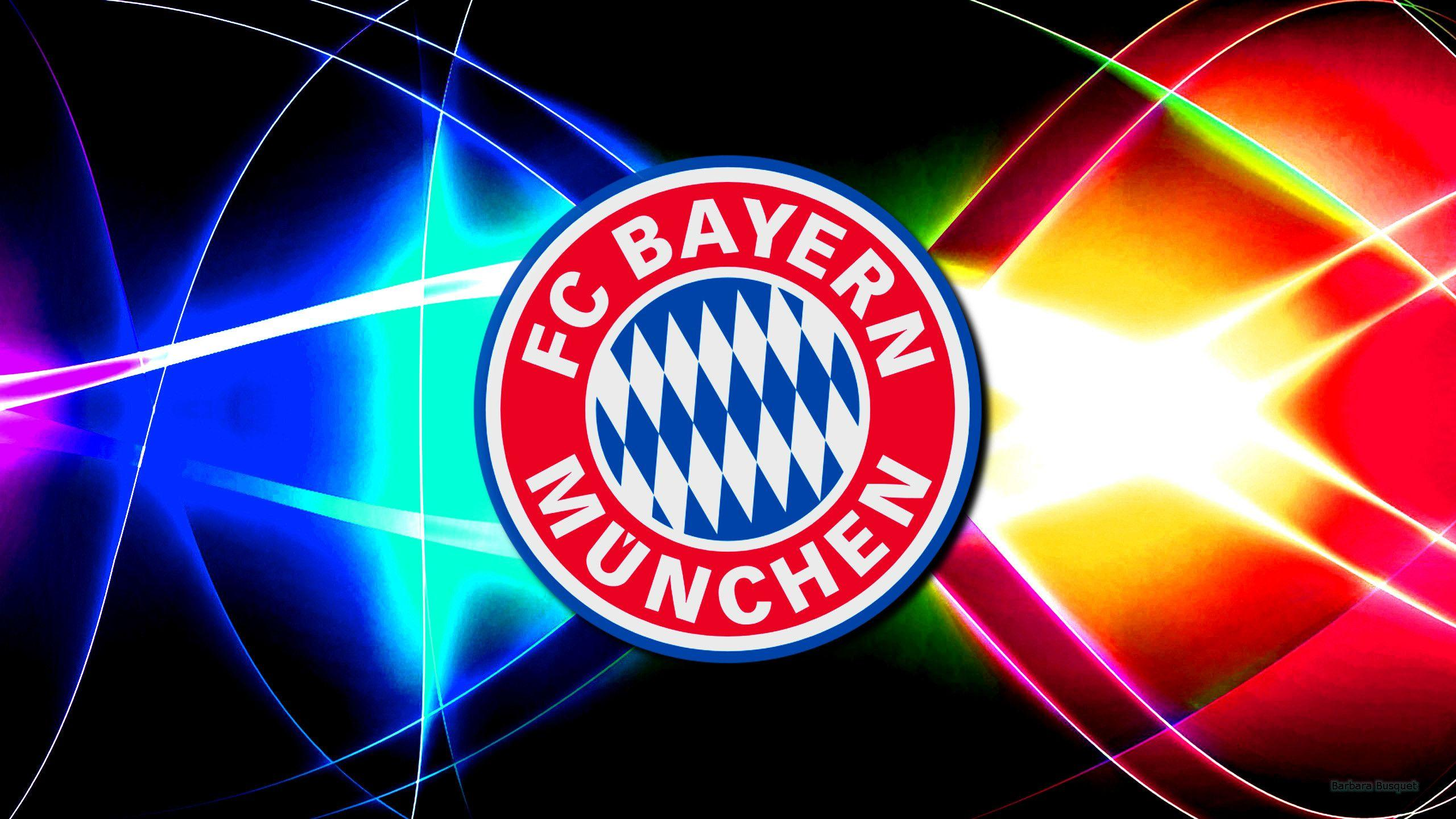 Fc Bayern Munchen Wallpapers Wallpaper Cave
